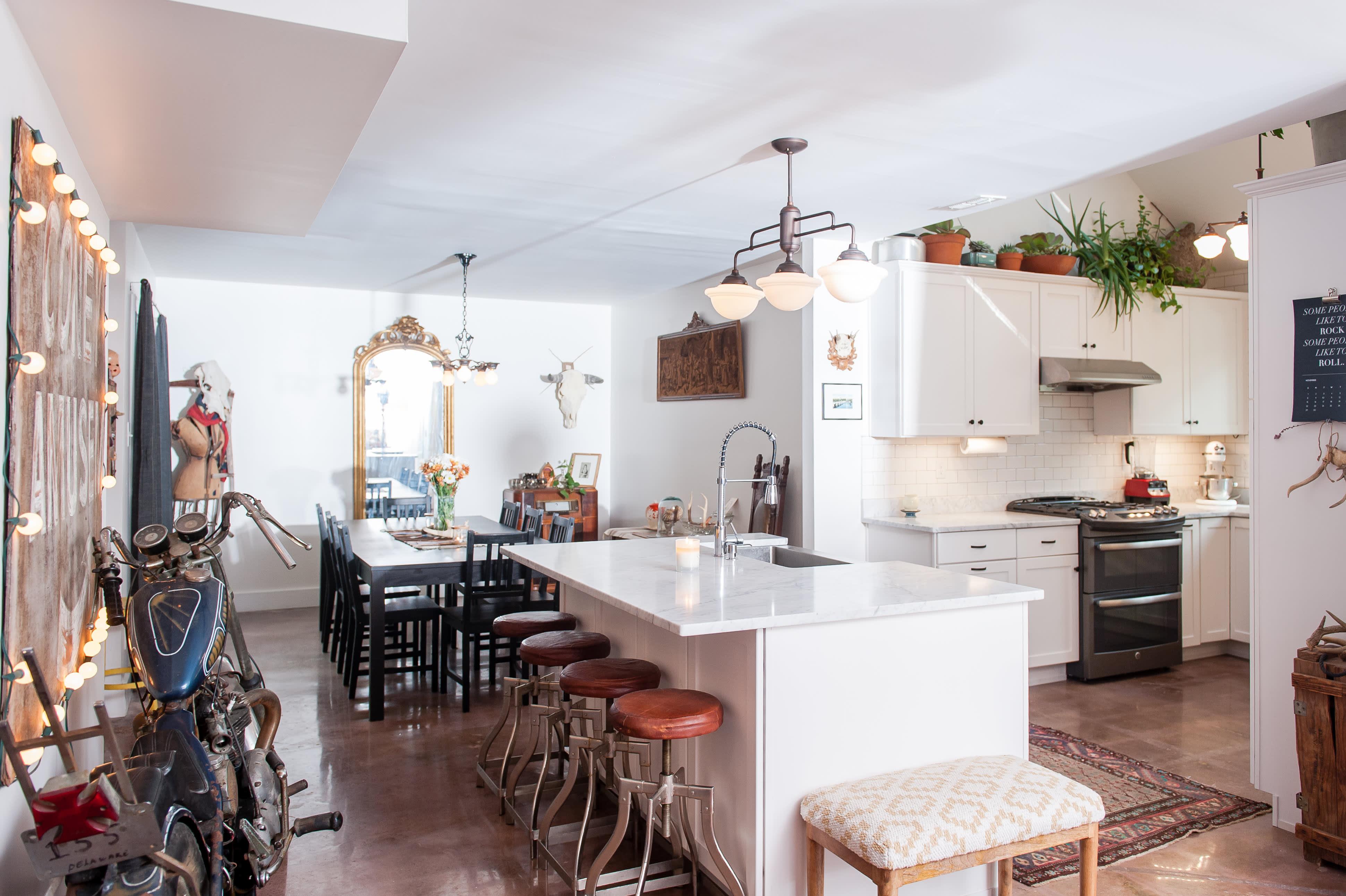 elevated eating 30 kitchen island breakfast bar ideas