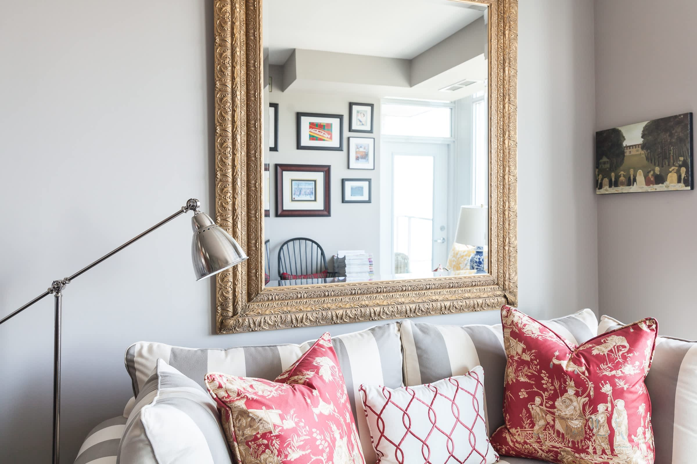 Get the Look: Traditional With a Touch of Whimsy