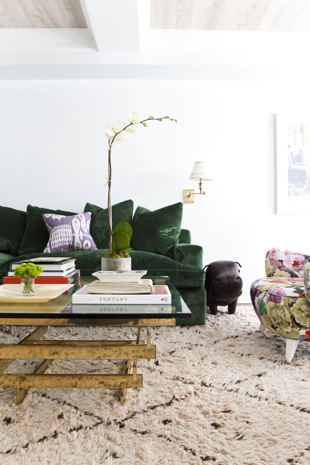 the couch trend for 2017 stylish emerald green sofas