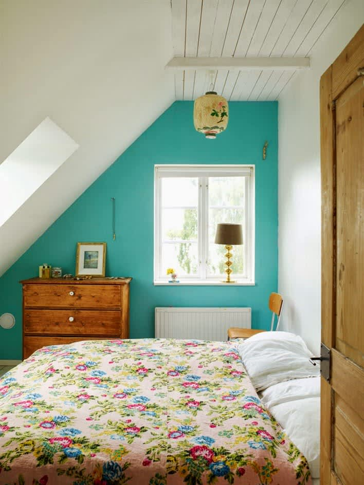 Interior Paint Ideas For Small Bedrooms | Flisol Home