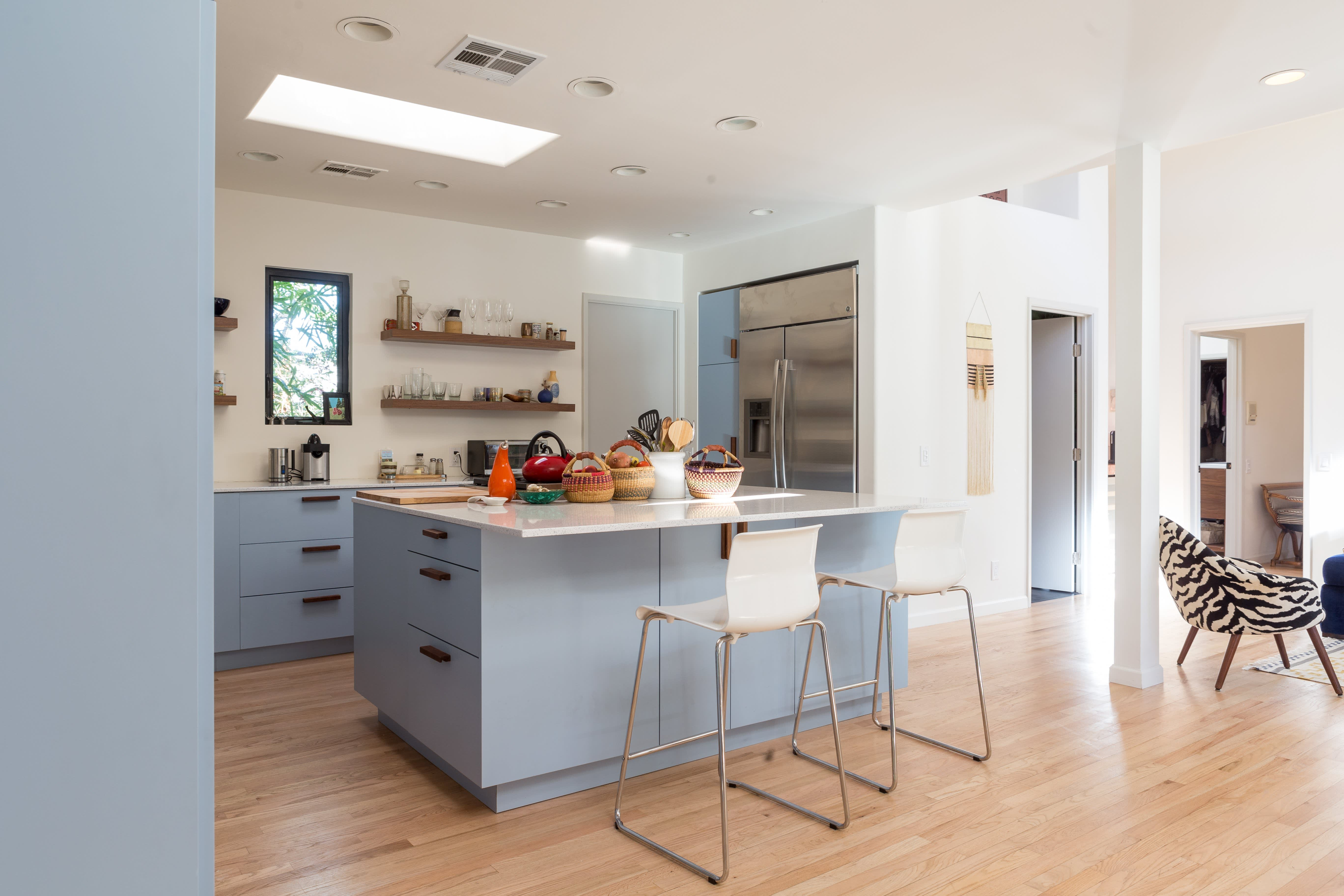 The Most Popular Kitchen Countertop Is No Longer Granite Apartment
