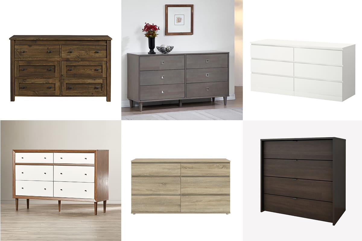 Style You Can Afford The Best Dressers Under 400 Apartment Therapy