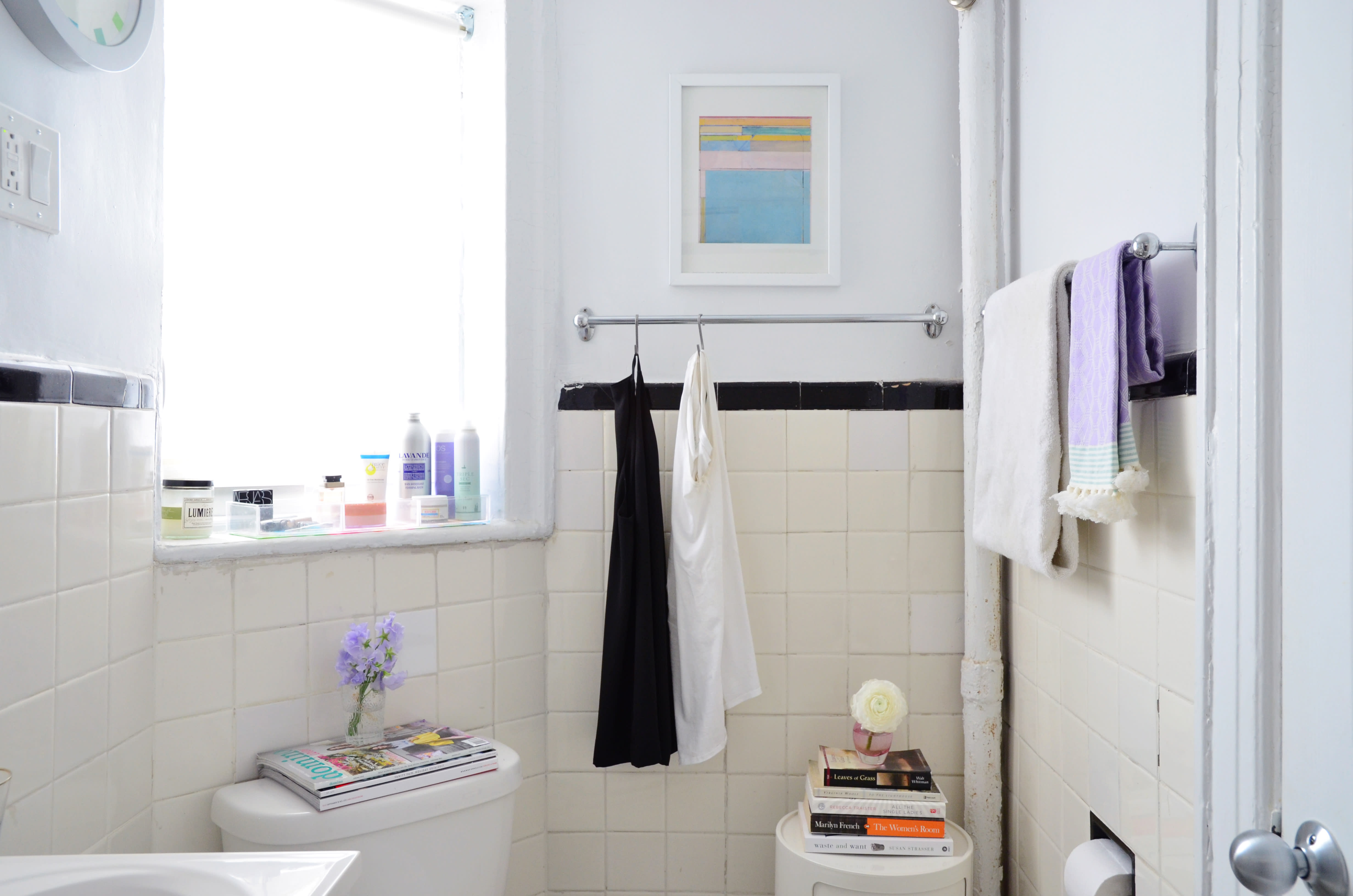 The Secret To Effective Small Spaces As Proven By Nancys Tiny New