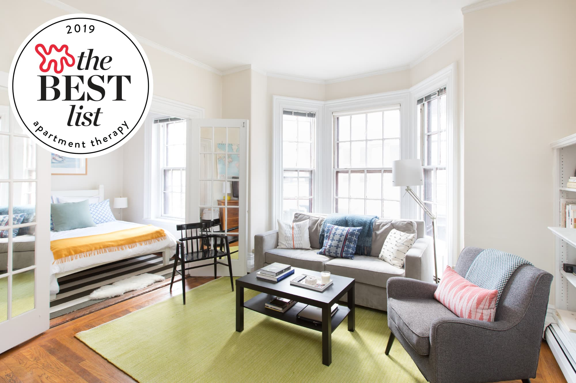 The Best Sleeper Sofas For Small Spaces Apartment Therapy