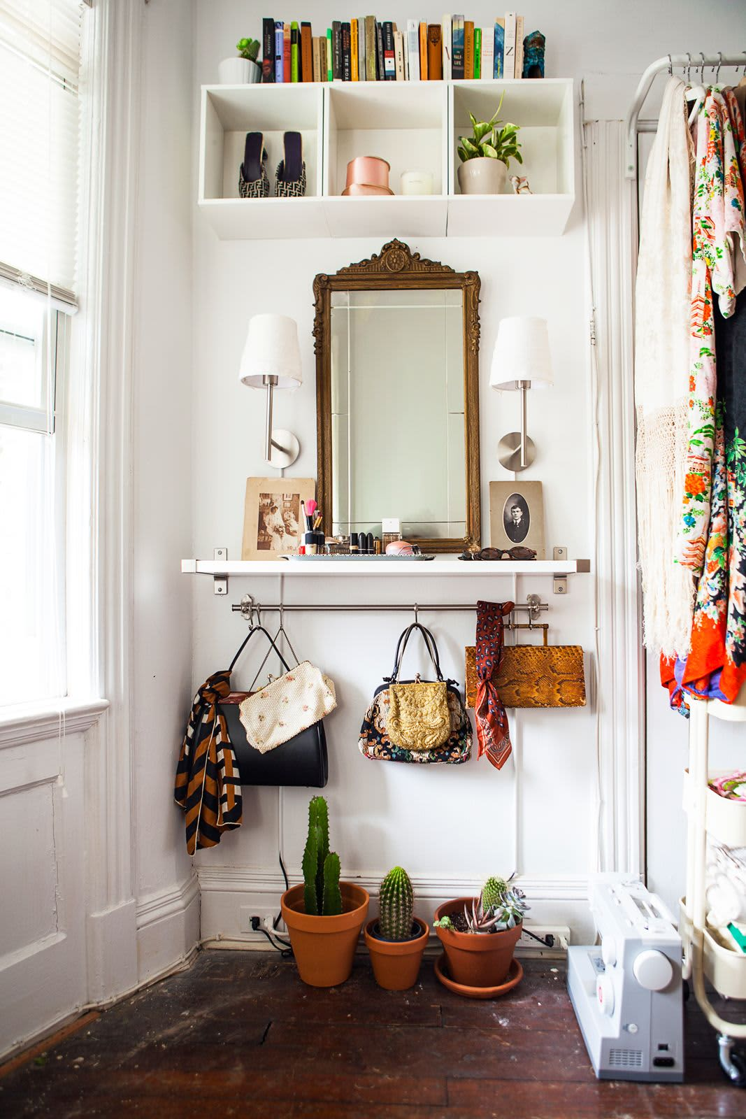 Purse Storage Options To Buy Or Diy Apartment Therapy