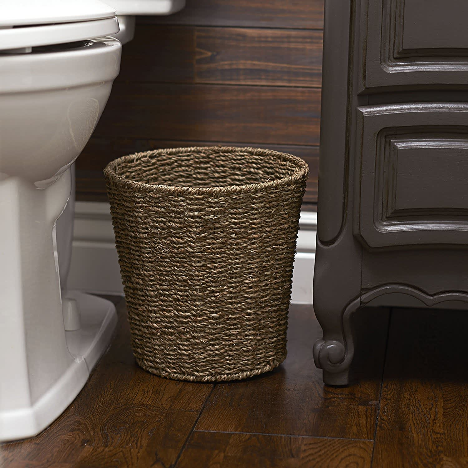 The Best Looking Bathroom Trash Cans Under 15 Apartment