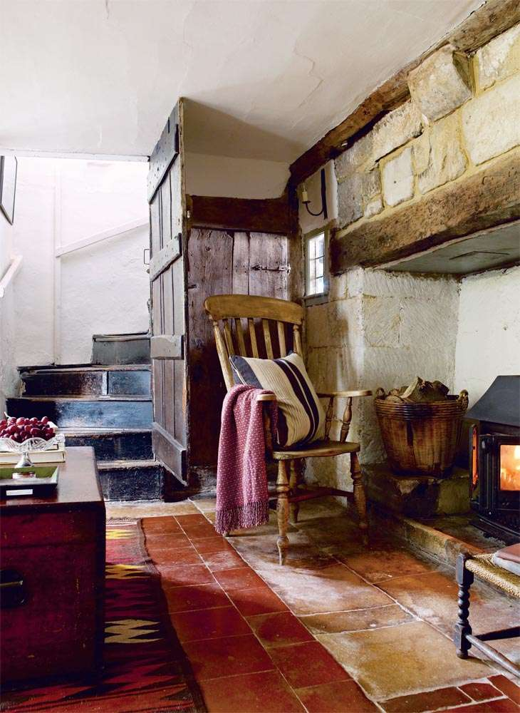 Old English Drawing Room: Look We Love: How To Create Cozy English Cottage Style