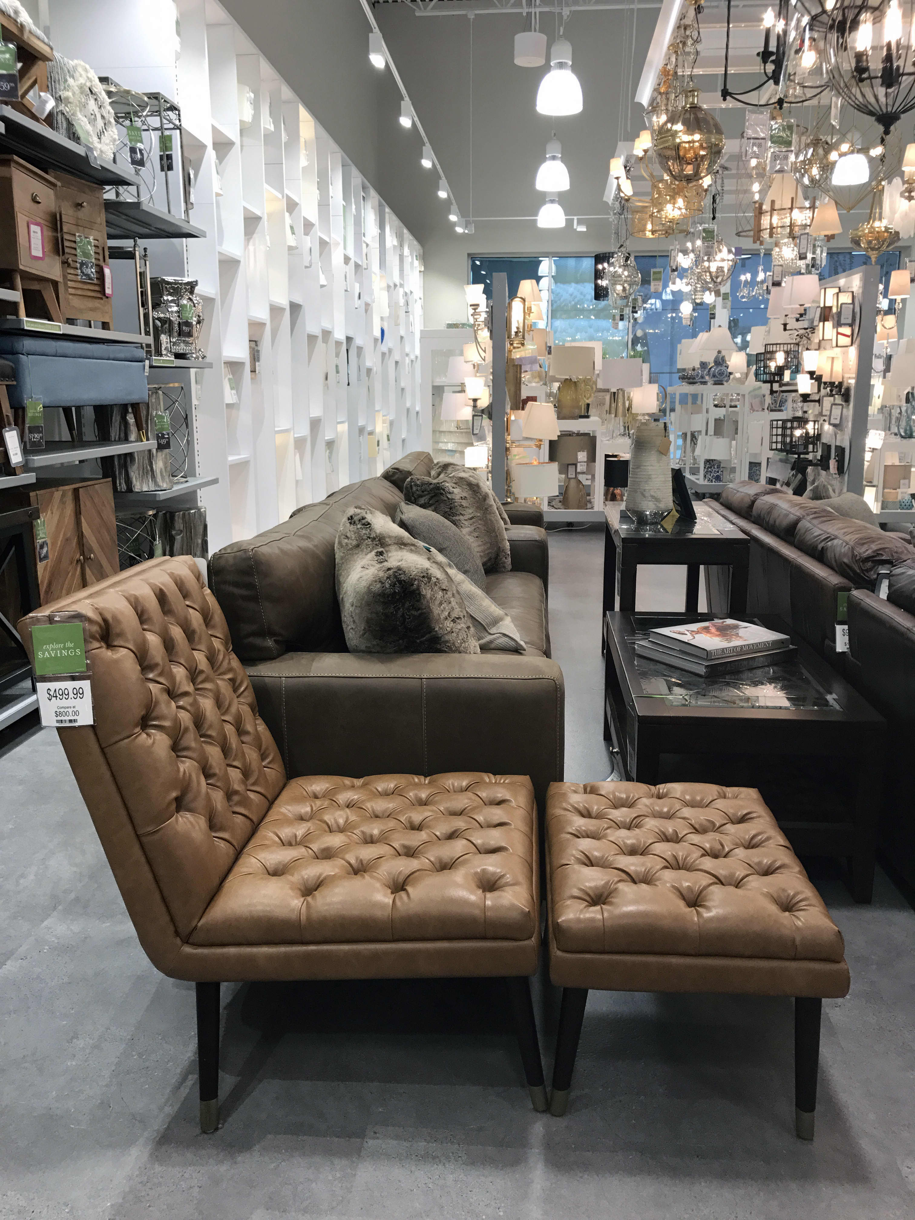We Visited The First Homesense Store In The Us We Re Taking You On