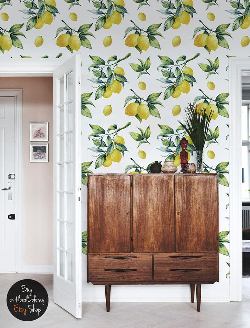 A Mouthwatering Look That'll Make Your Home Feel Like Summer Year-