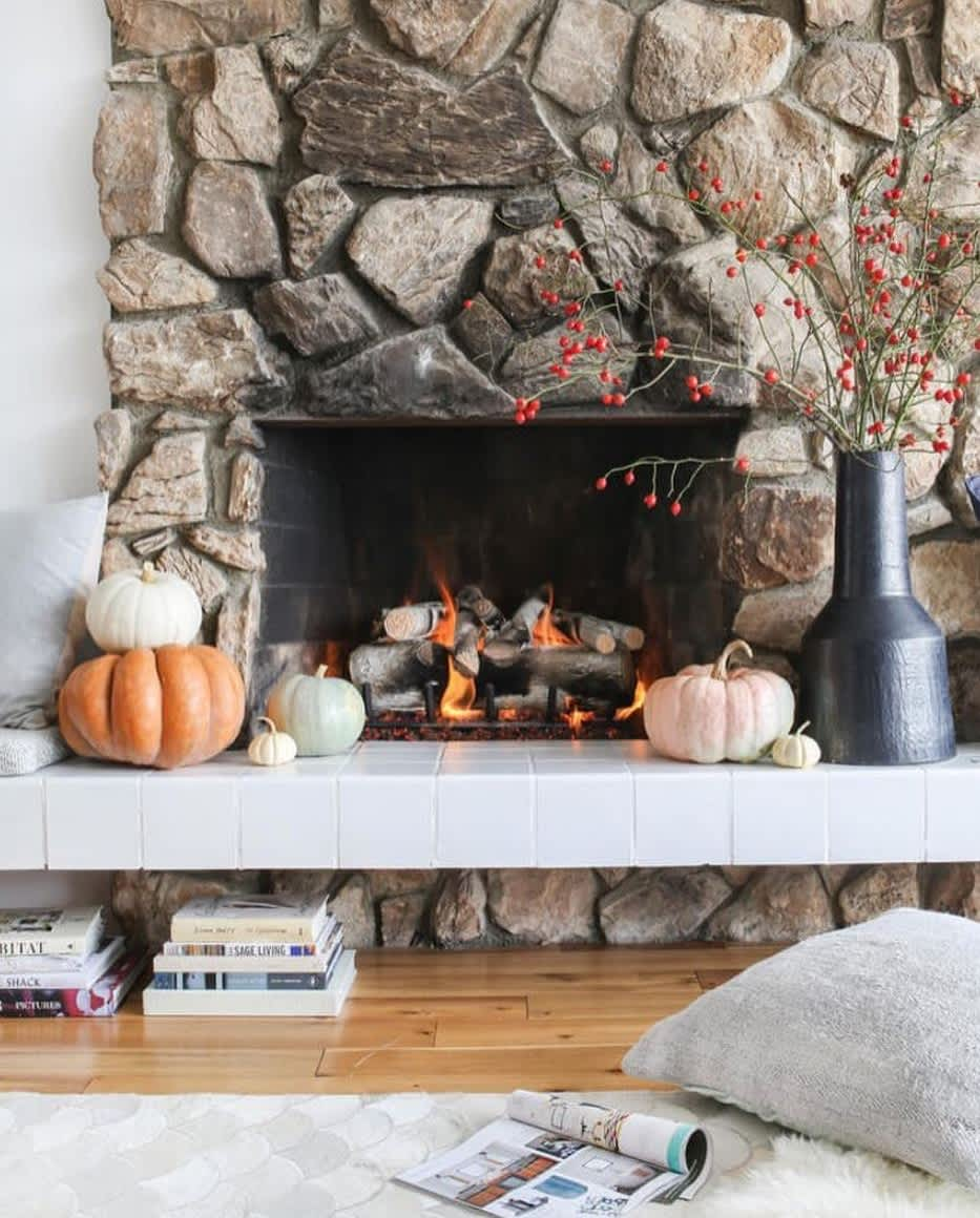 Emily Henderson's 5 Instant Upgrades That Will Make Your Home Feel Like Fall