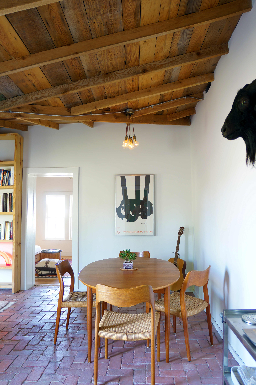 A modern adobe farmhouse home in marfa gallery image 30
