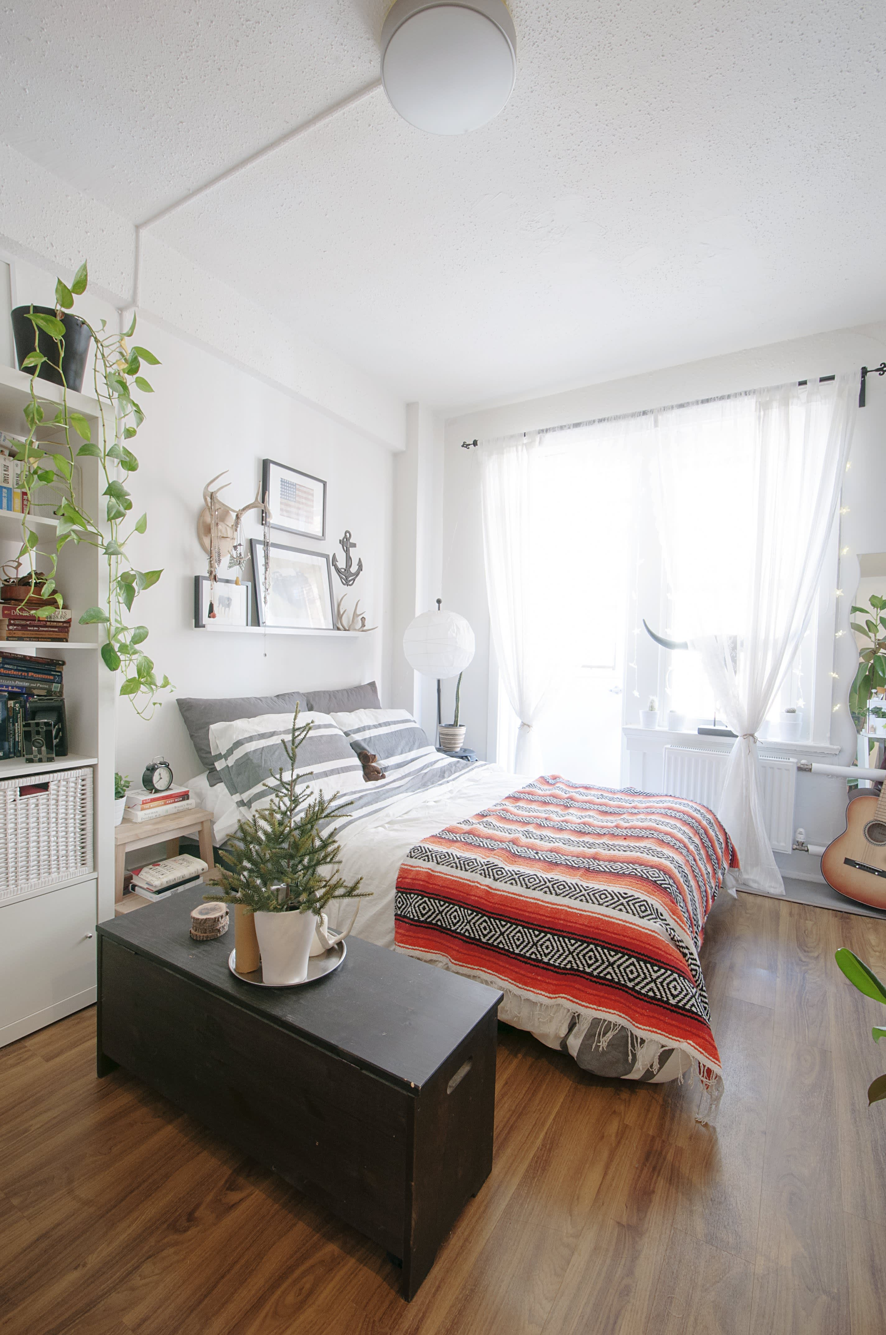 Small Living Room Apartment Therapy: Our Absolute Best Small Space Living Advice Of The Year