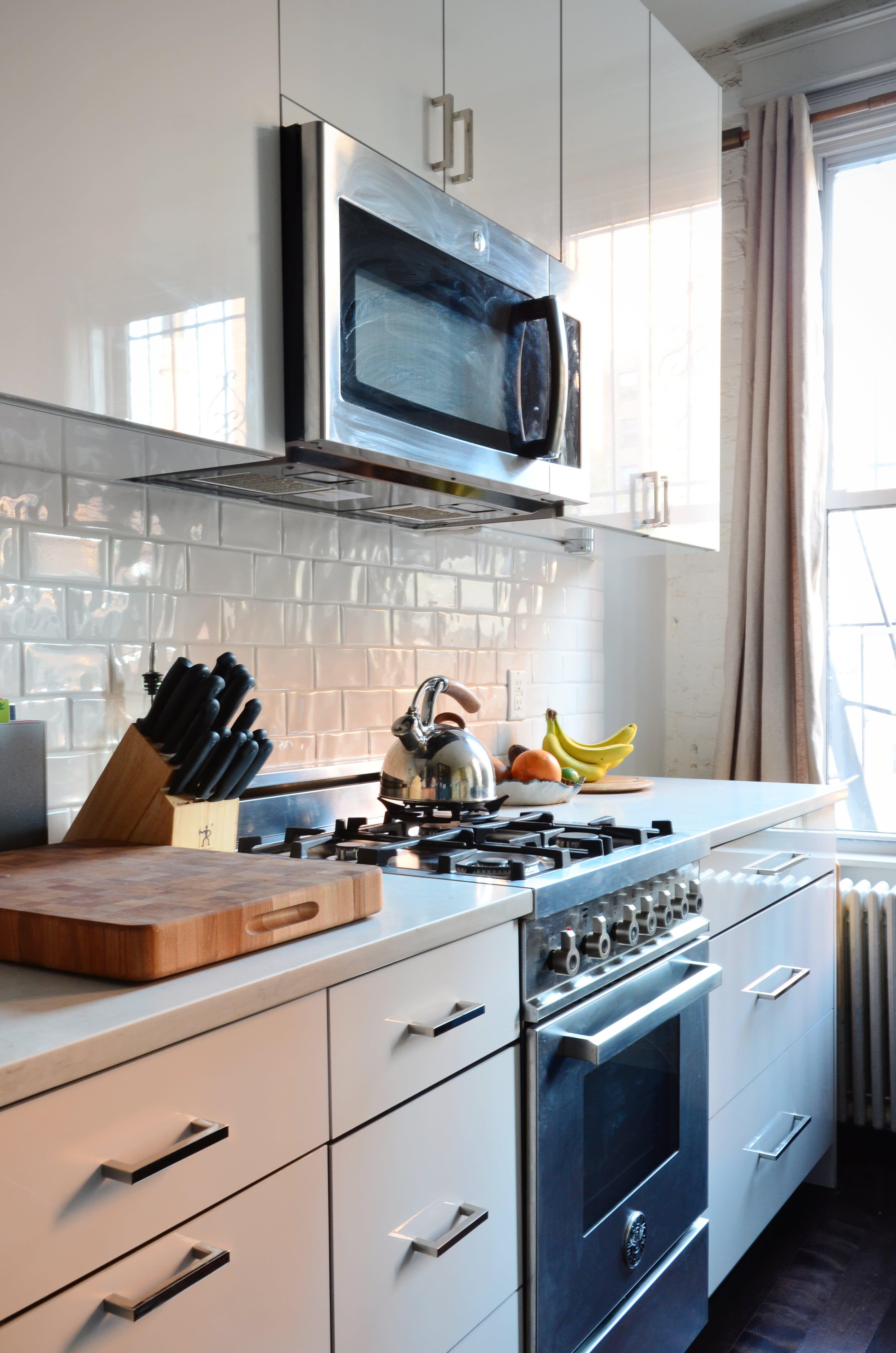 Best Small Kitchen Renovations: Best Small Kitchen Design Ideas