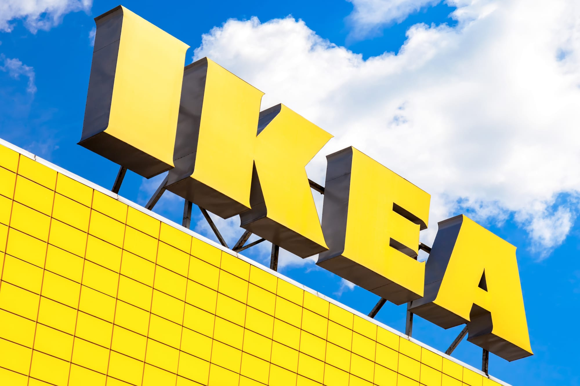 Ikea Is Testing Out Furniture Rental And Buyback Programs