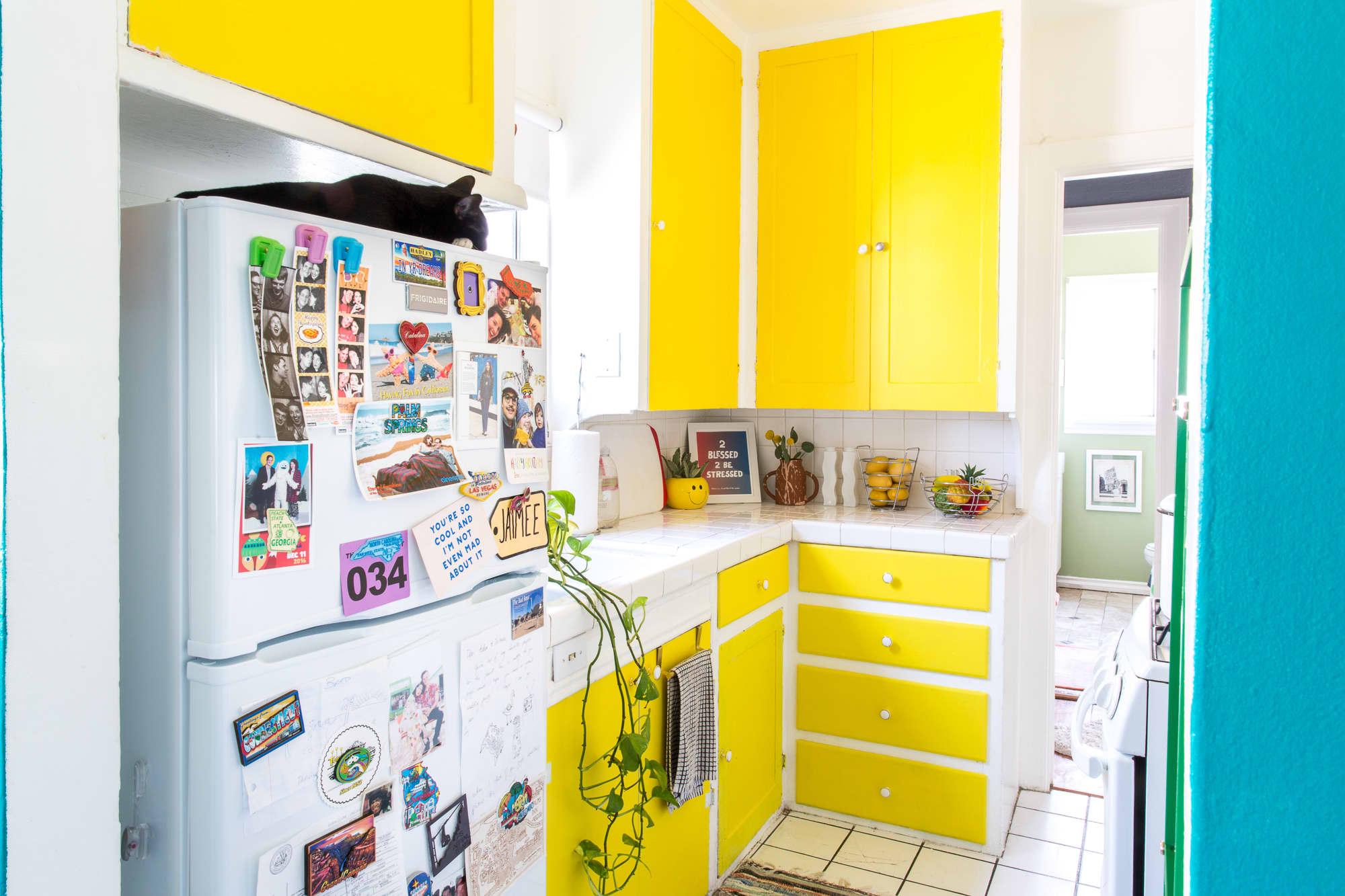Best Small Kitchen Design Ideas - Smart Small Kitchen ...
