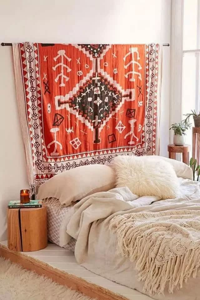 Urban Outfitters Small Tapestry