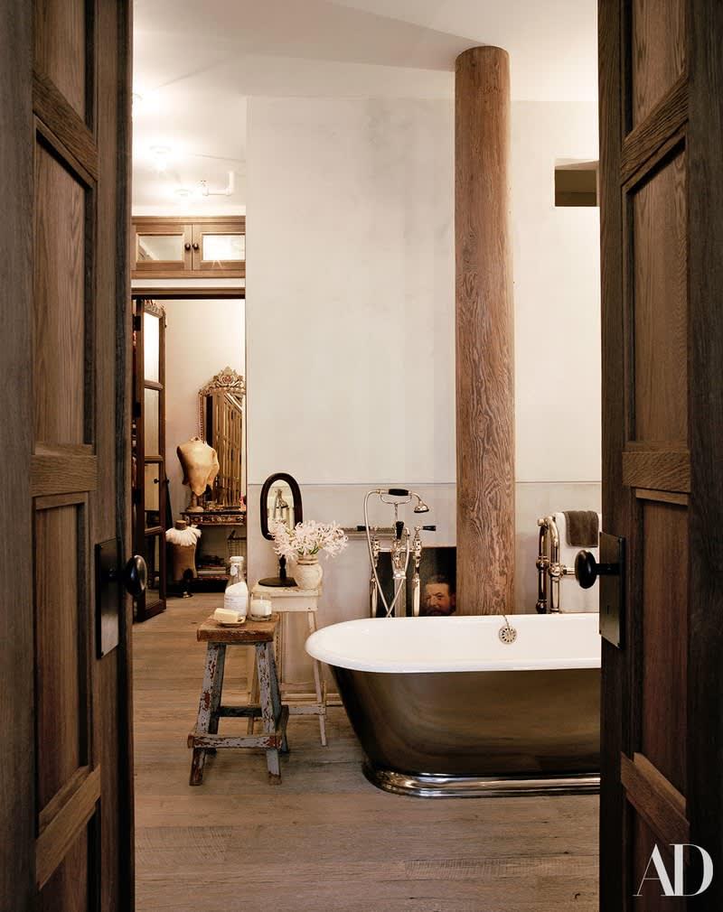 50 Best Bathroom Design Ideas   Apartment Therapy on Apartment Bathroom Ideas  id=47469