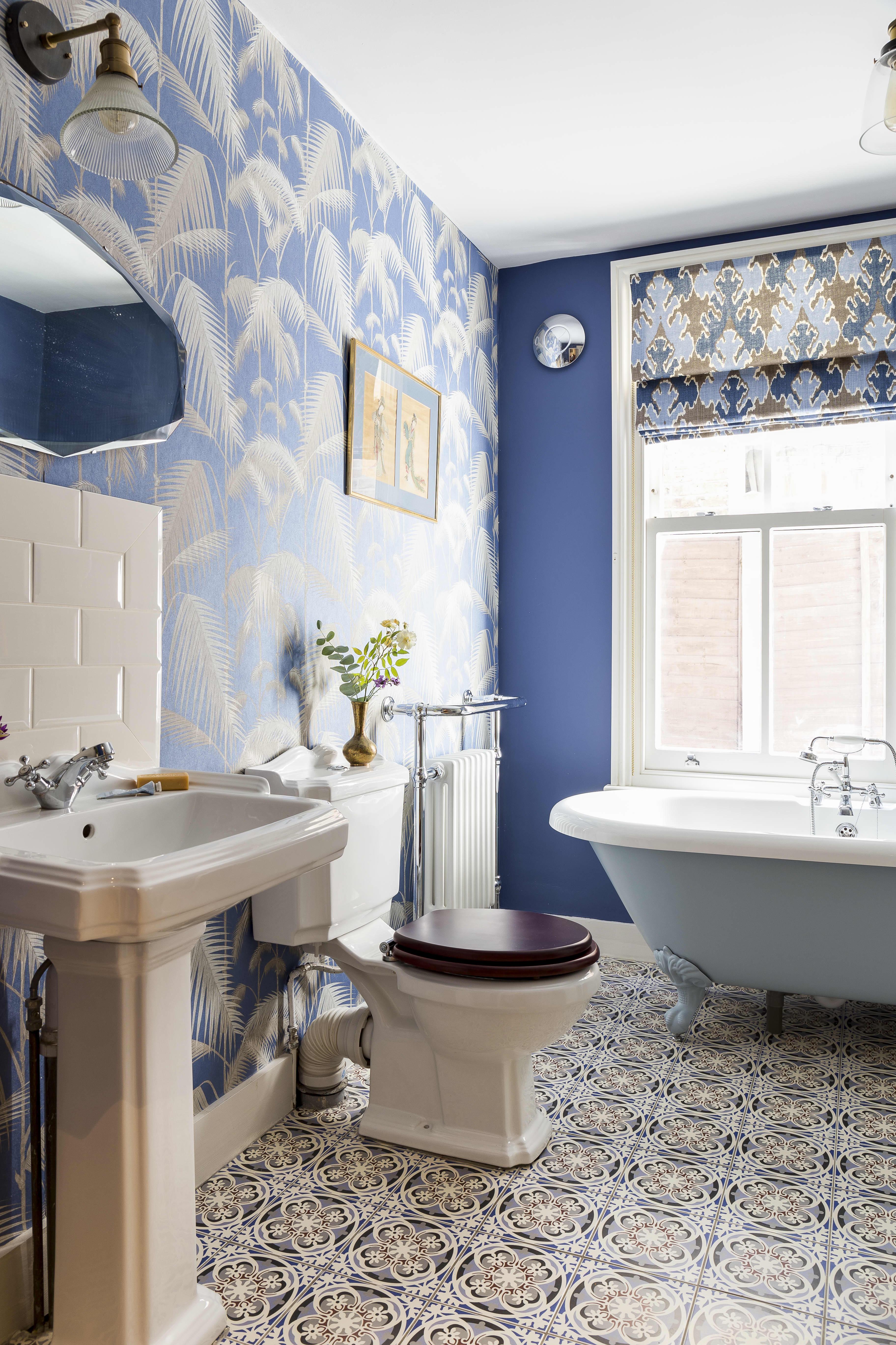 50 Best Bathroom Design Ideas   Apartment Therapy on Apartment Bathroom Ideas  id=47961
