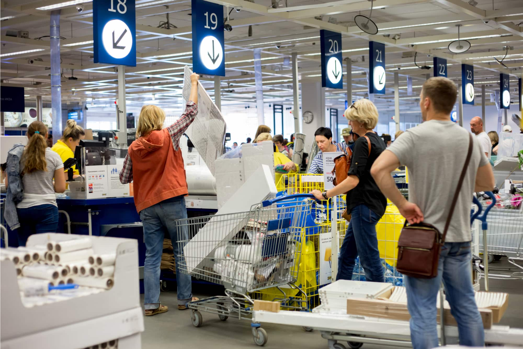 How To Save Yourself A Trip To Ikea Apartment Therapy