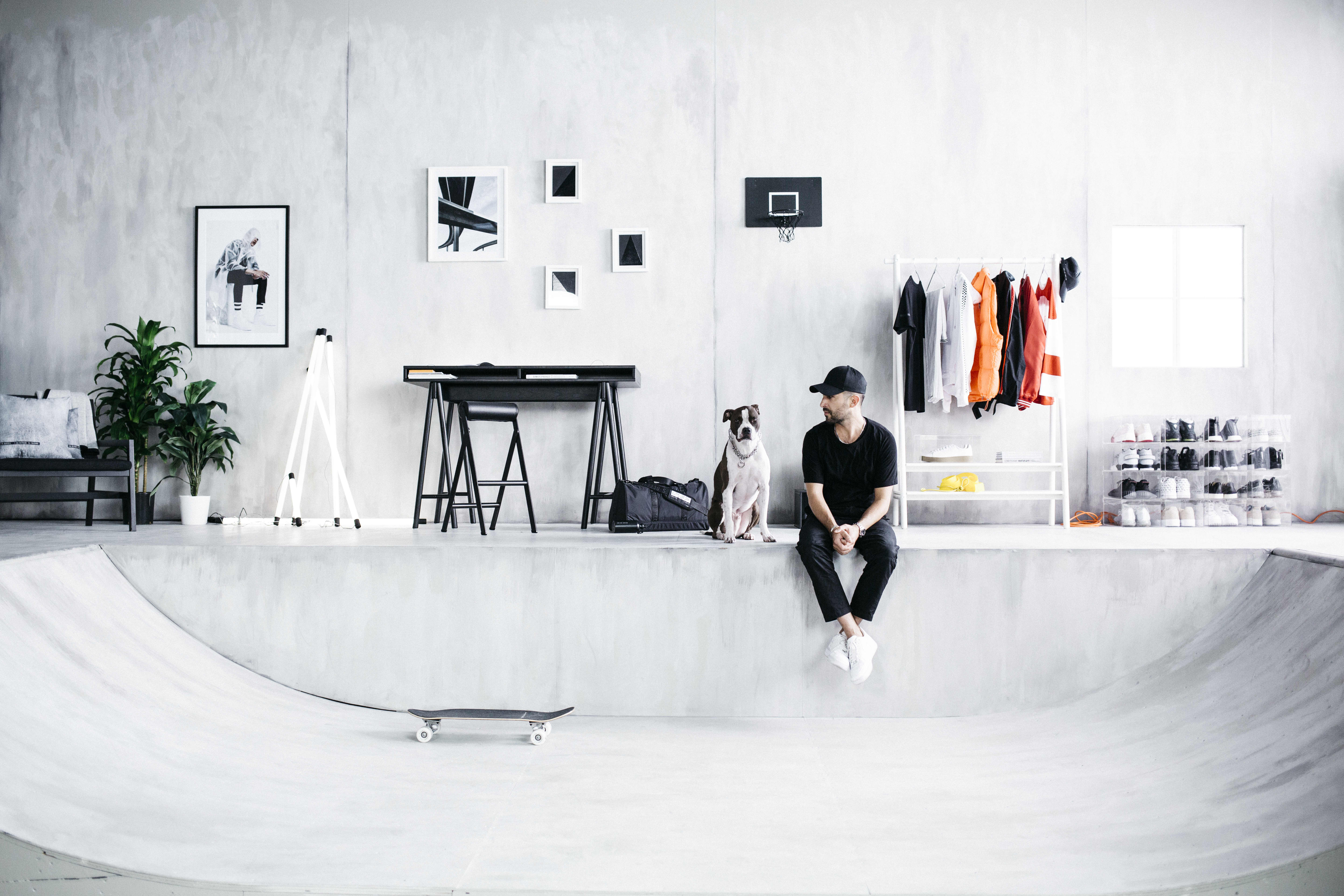 9f58d386f9df IKEA s Latest Collaboration Is Designed To Display — Not Hide — Your Stuff