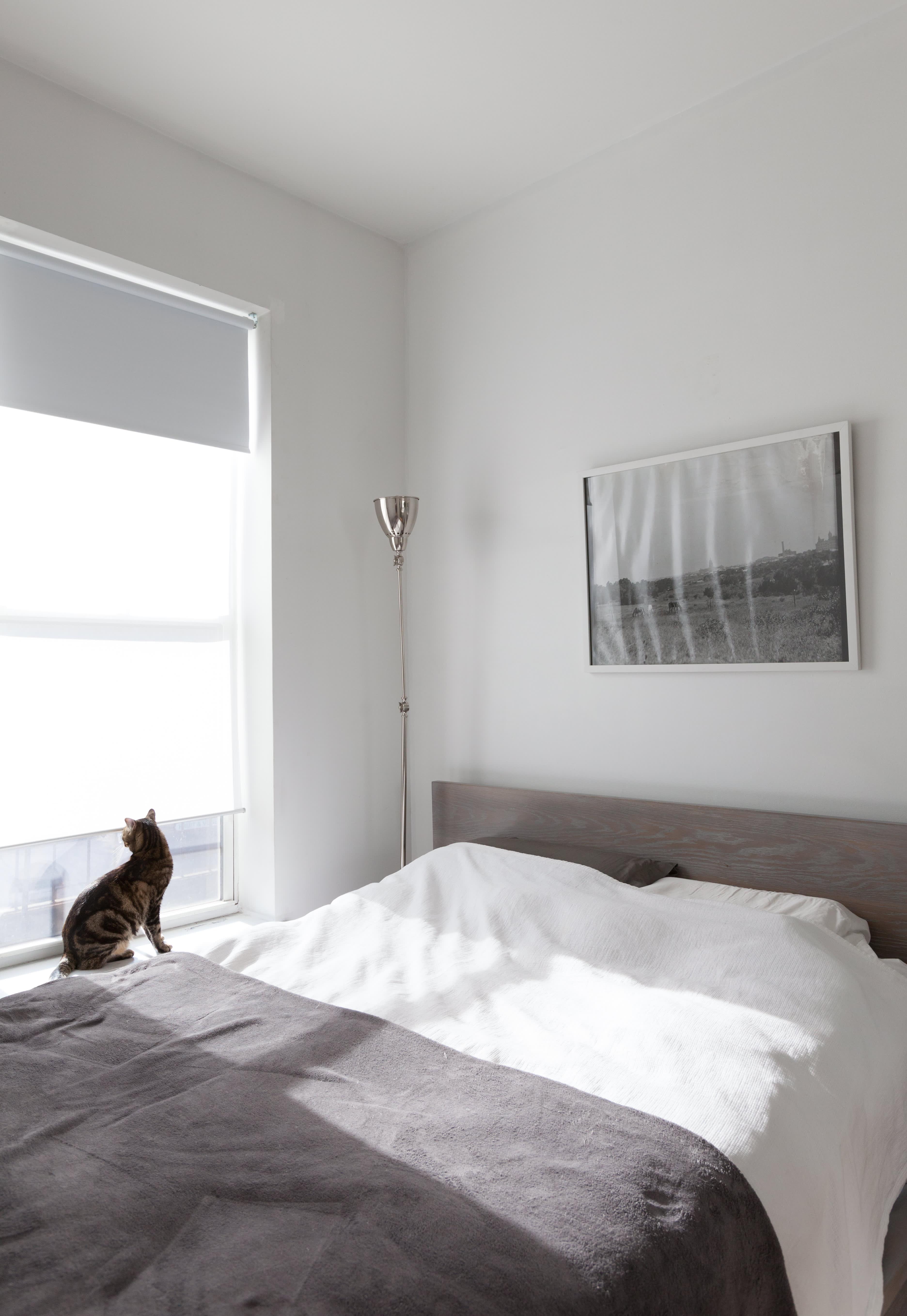 Minimalist Bedroom Ideas (That Aren't Boring)
