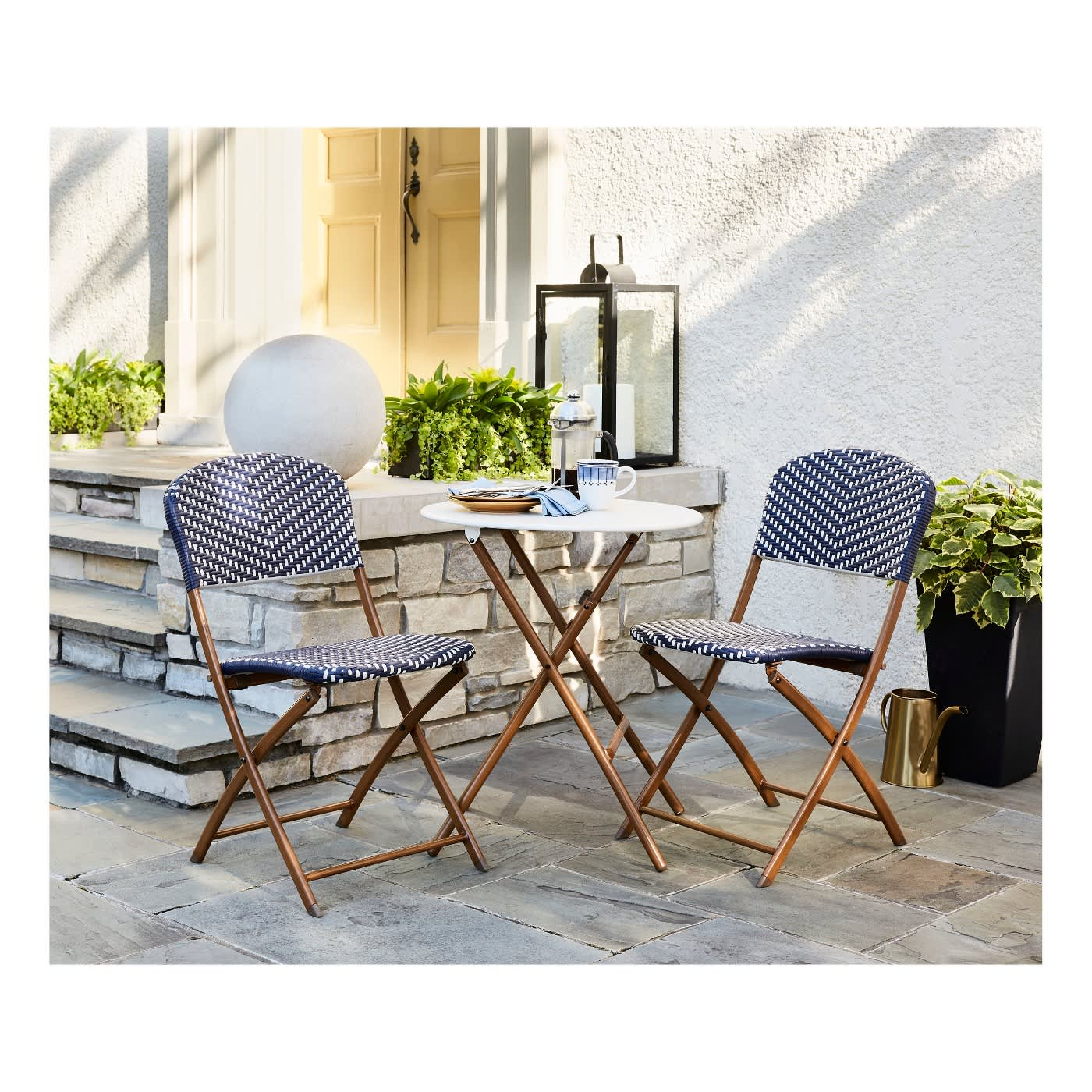 Patio Furniture For Apartments
