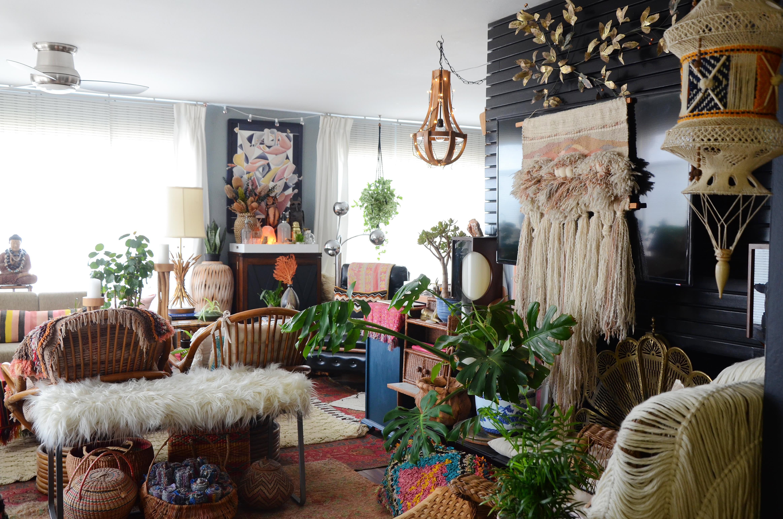 Best Boho Interior Design Books Apartment Therapy