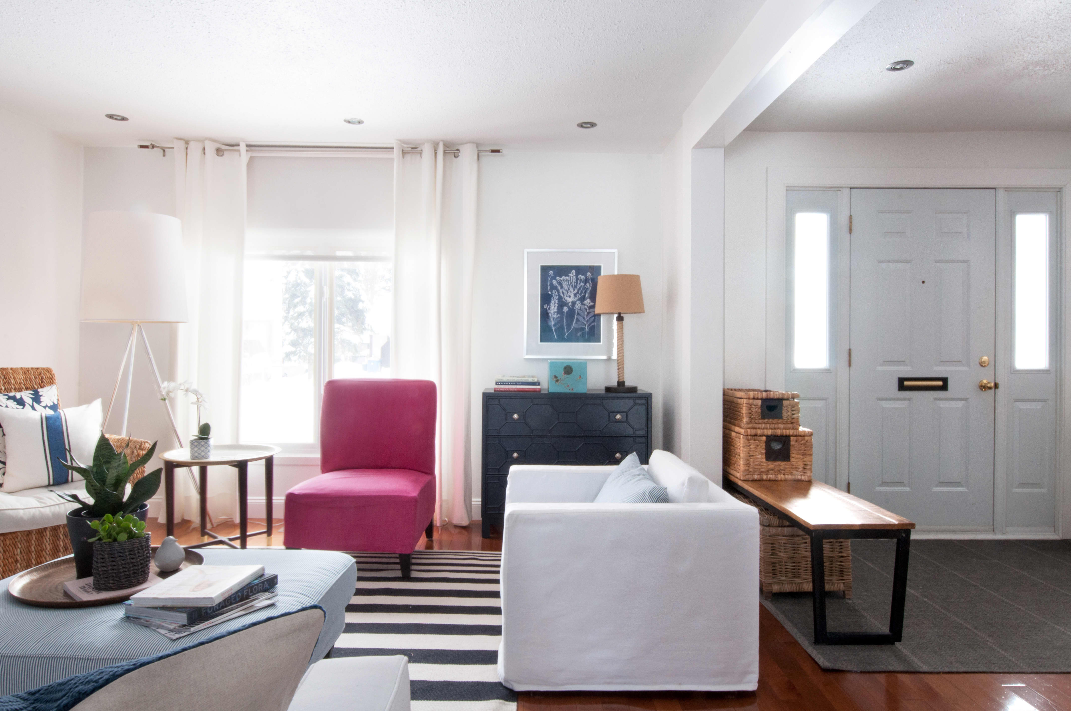 This Luxe Quebec Home Shows How To Layer Interiors Like A Pro: Gallery  Image 7