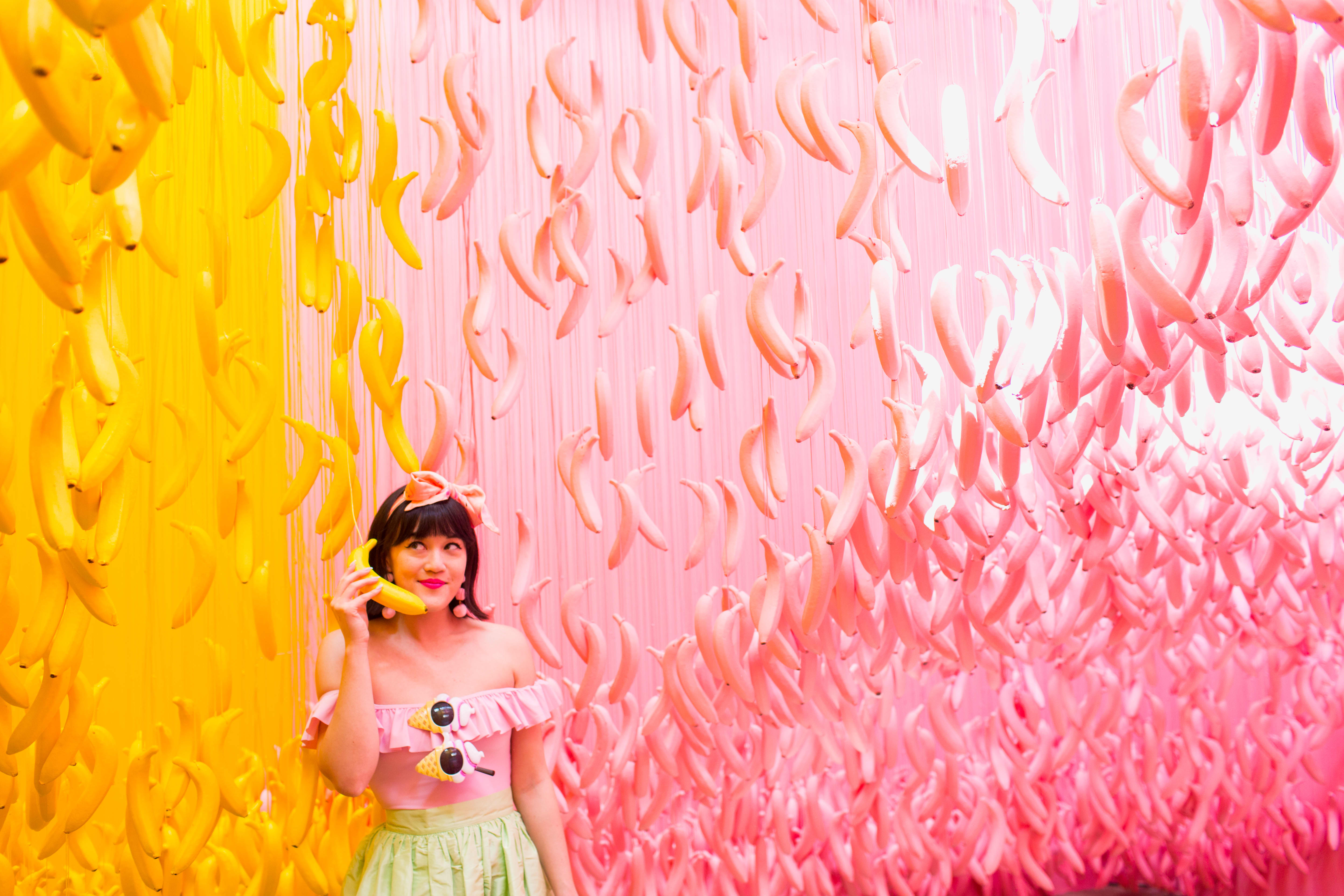 09e727cc6 This New Target x Museum of Ice Cream Collaboration is Pure, Sweet Summer:  gallery