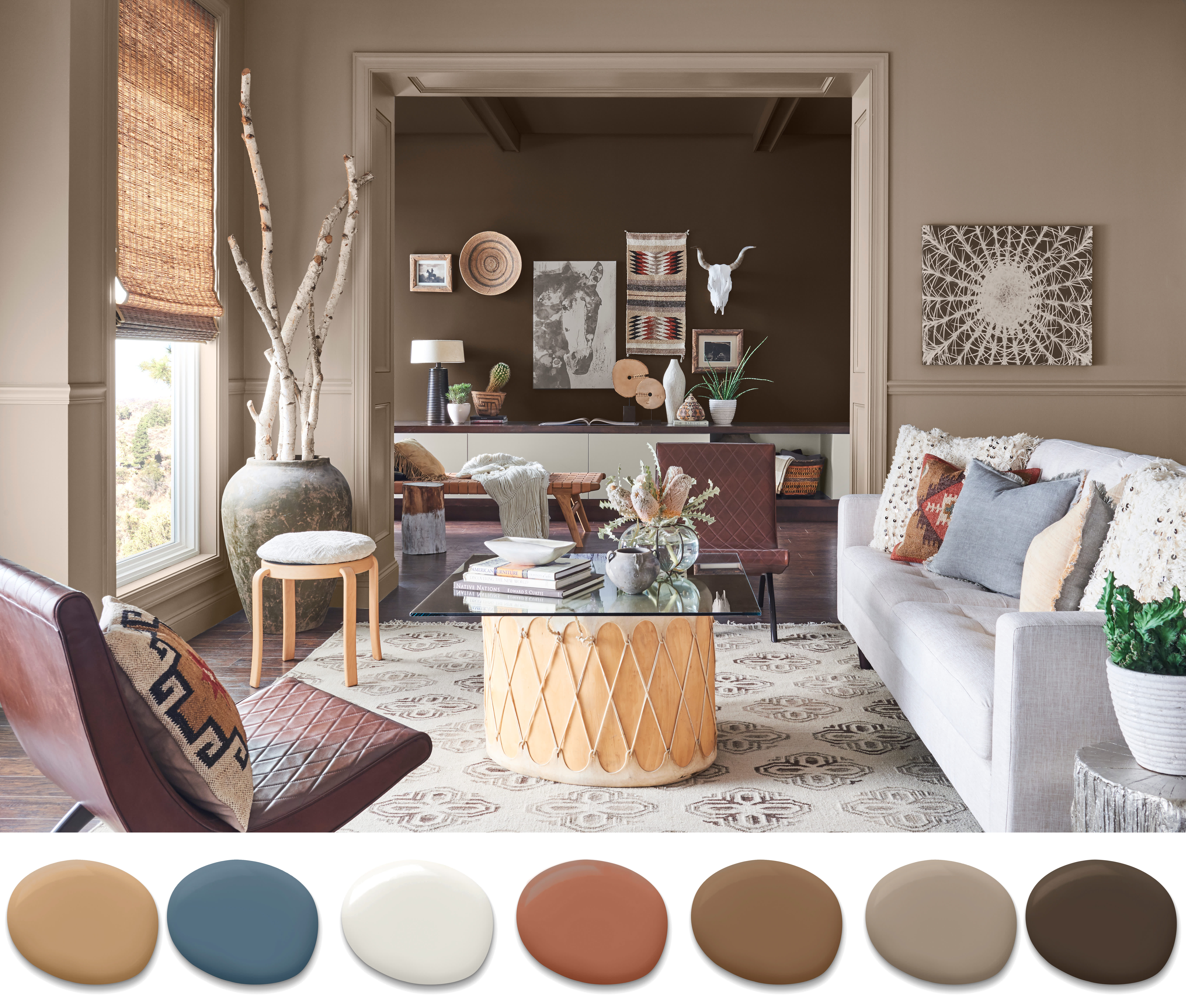 Sherwin williams most popular color trends for 2019 - Most popular car interior colors ...