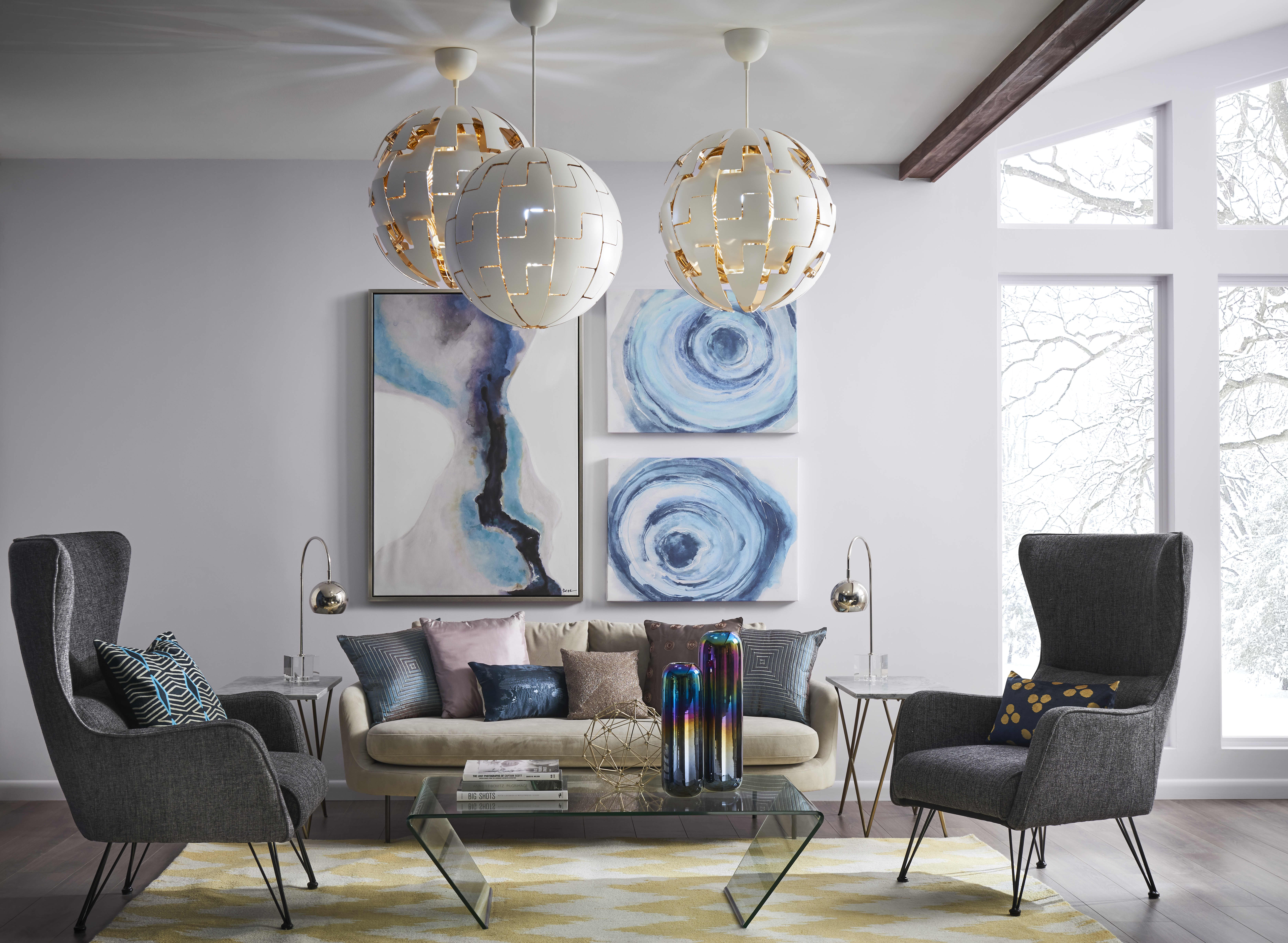 Sherwin Williams Most Popular Color Trends For 2019 Apartment Therapy