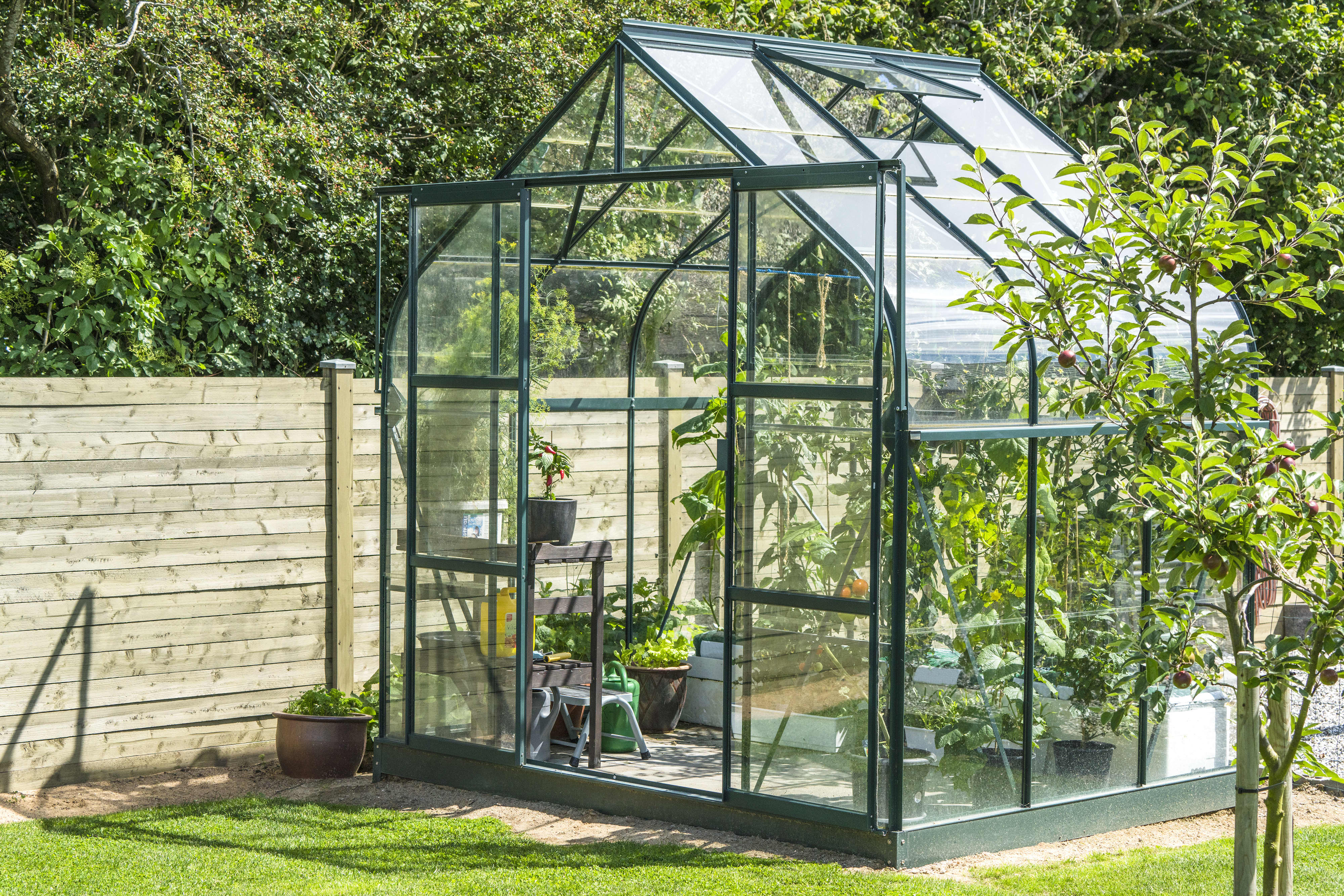 Were Calling It Tiny Greenhouses Are The Next Big Thing In