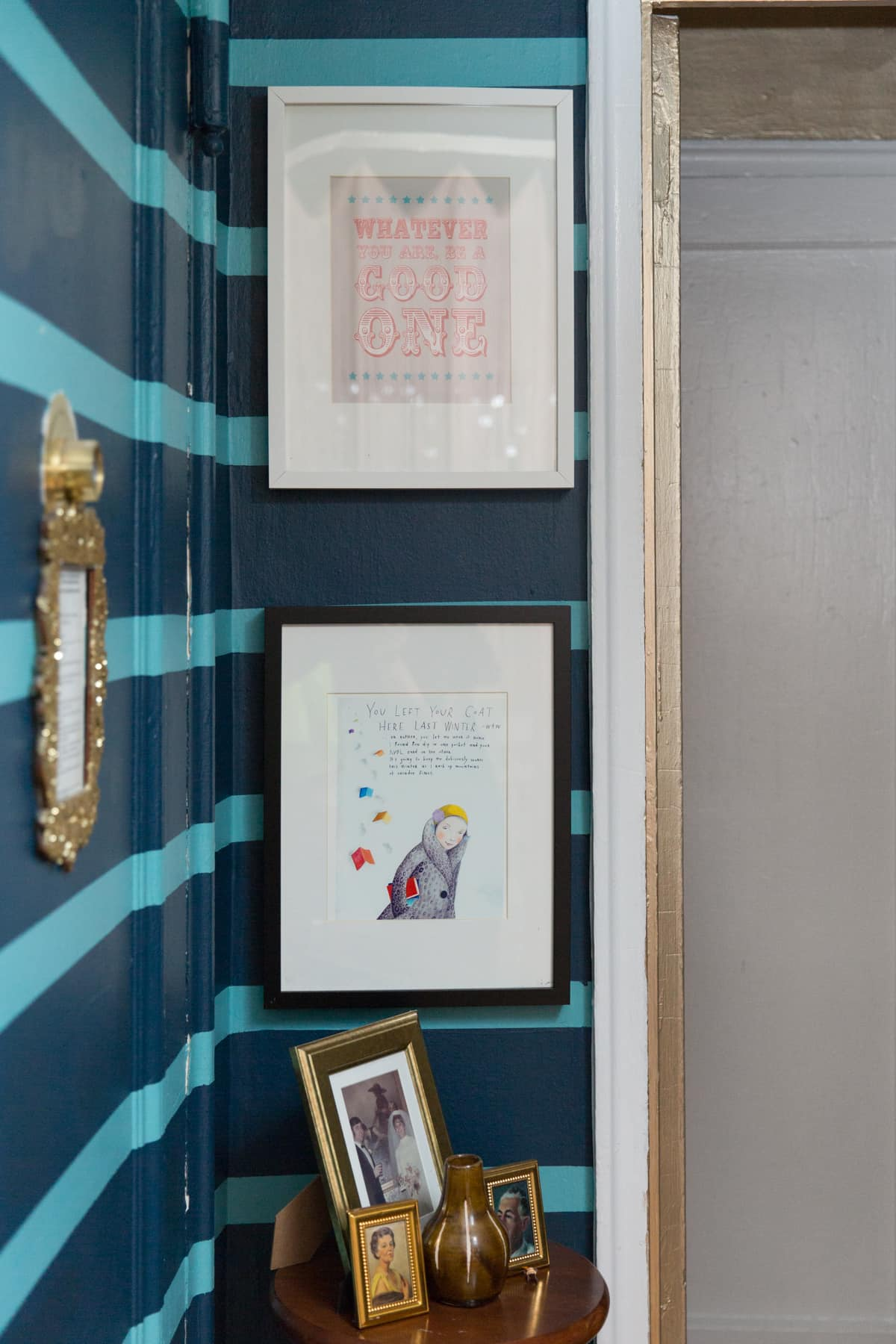 A Tiny 300-Square-Foot Studio Apartment Is a Jewel Box: gallery image 28