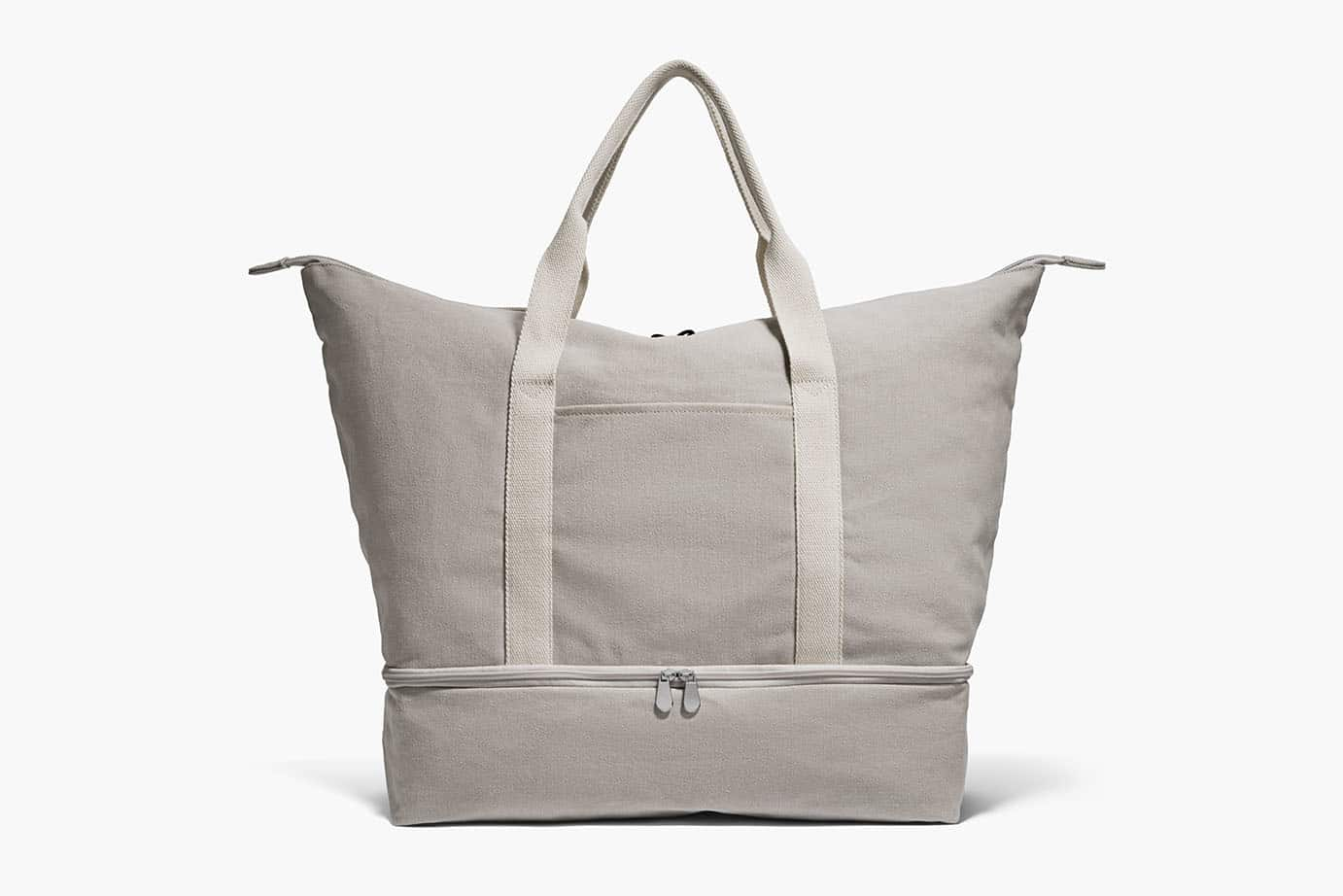48f0615082 The Most Beautiful Weekender Bags You ll Never Want to Let Go Of ...