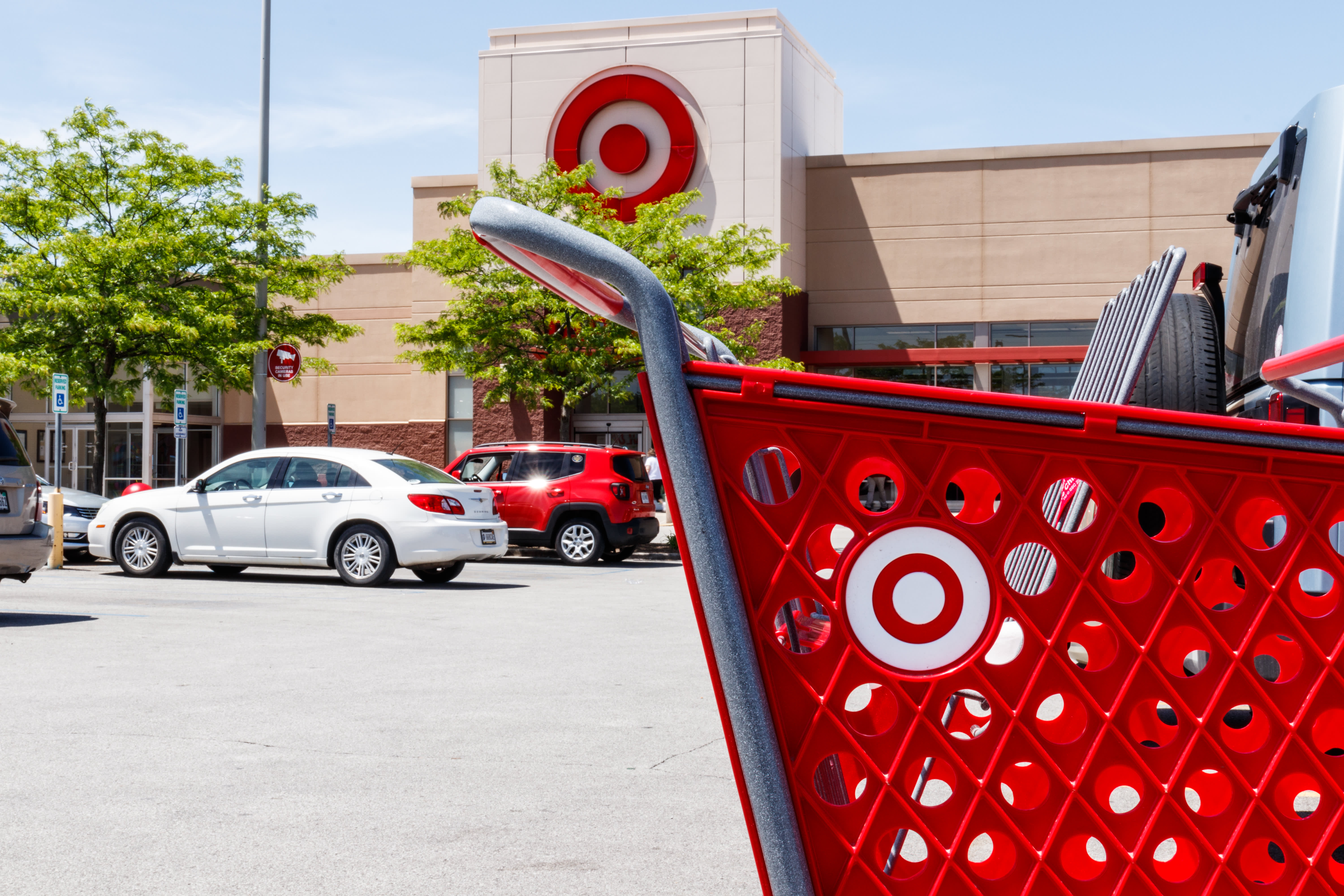 There's a Reason You Spend More Than You Mean to At Target