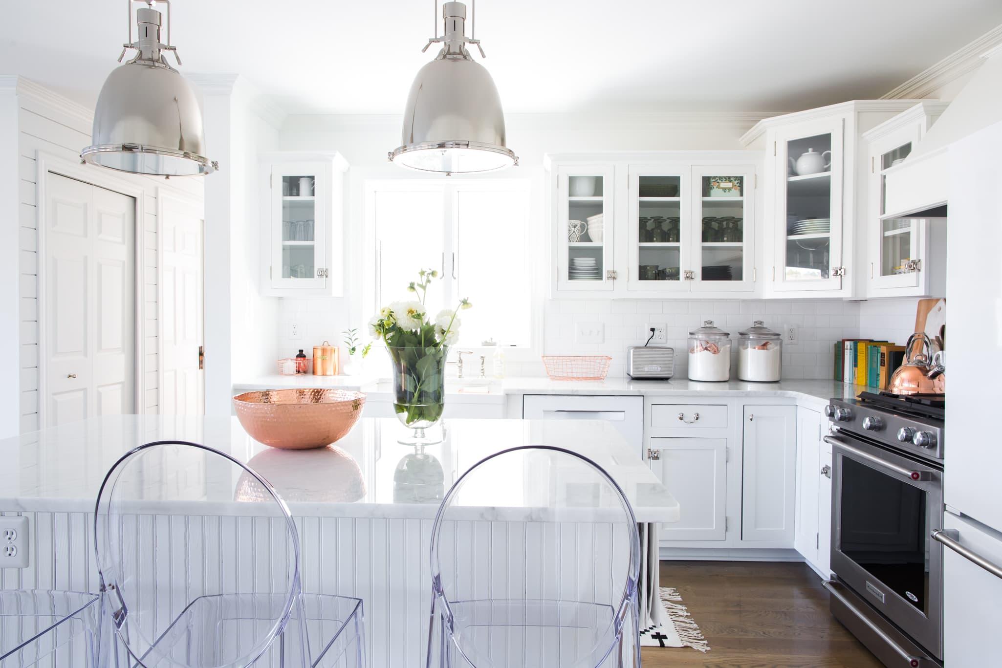 Glass Front Kitchen Cabinet Doors Arenu0027t Just Beautiful