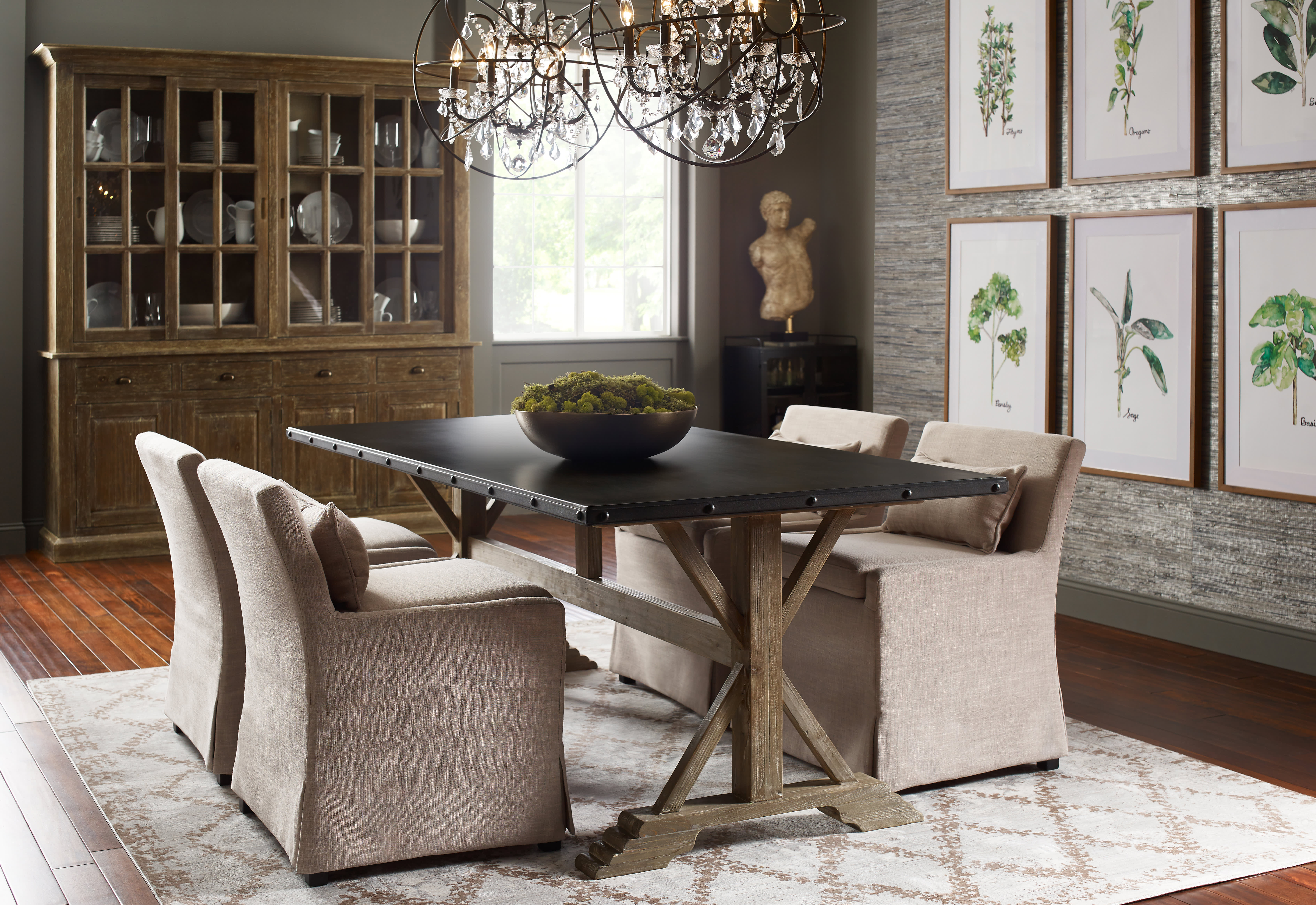 wayfair u2019s new home line is full of restoration hardware style for way less