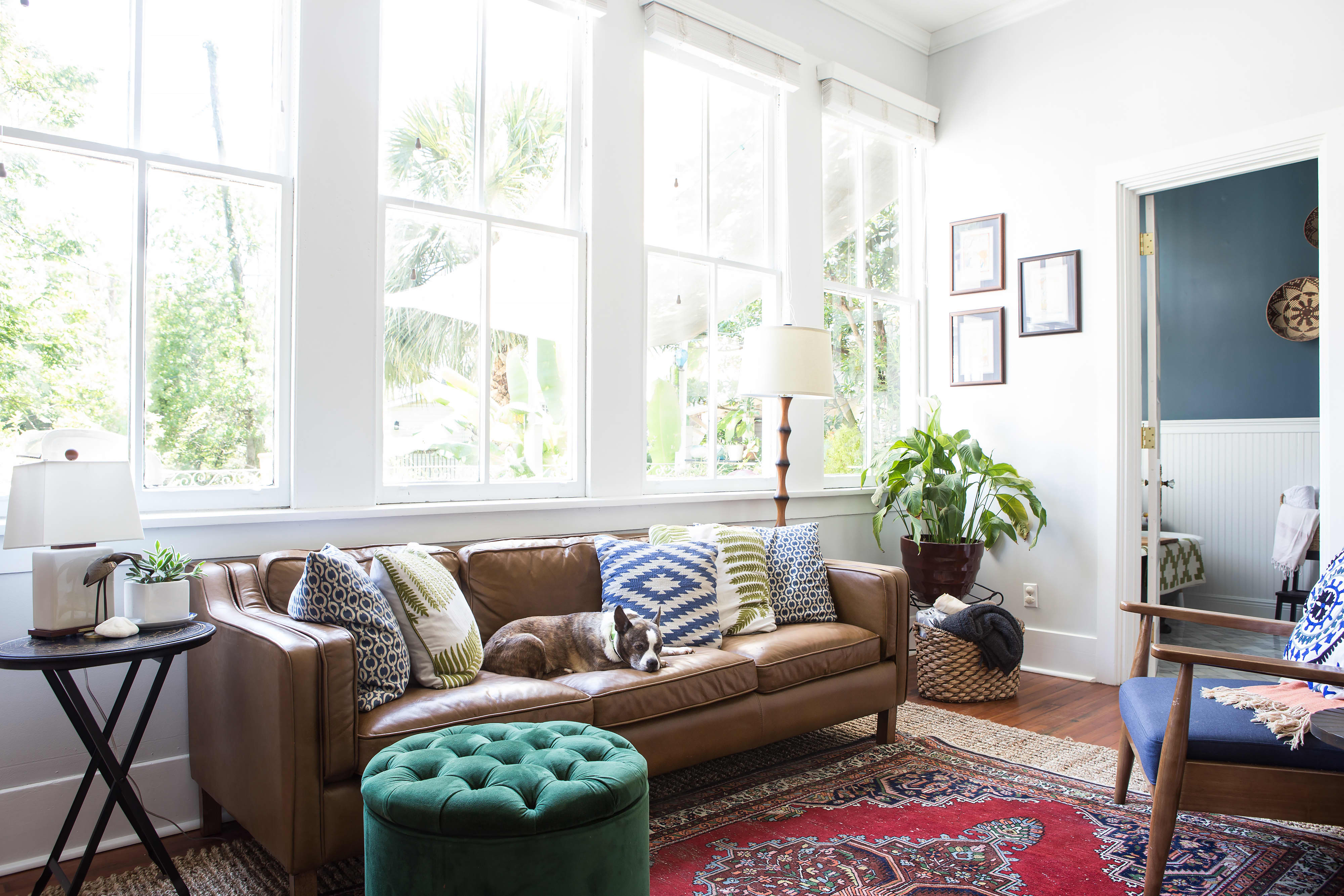 5 Genius Ways To Arrange Furniture In A Long Narrow Living Room