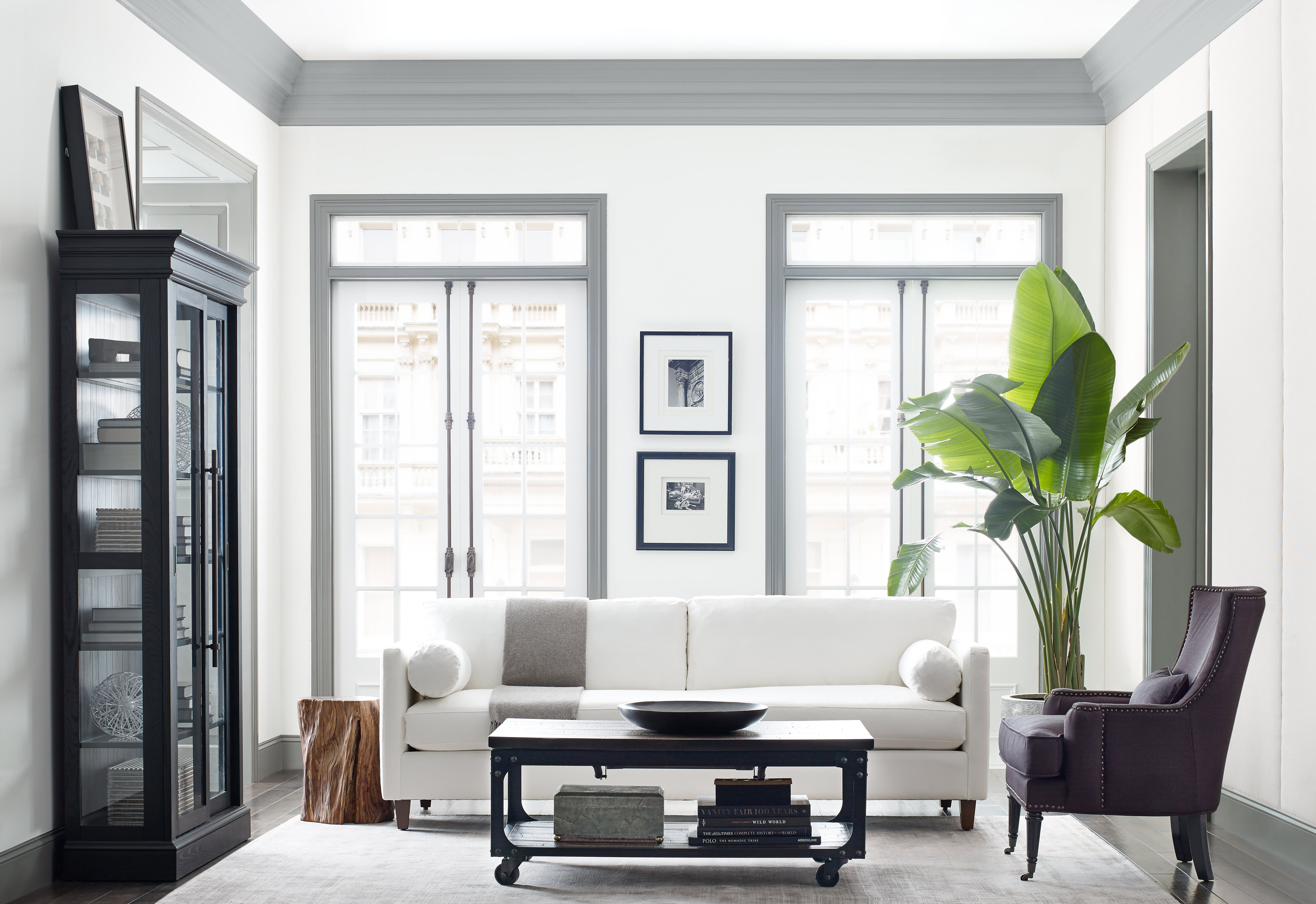Wayfair S New Home Line Is Full Of Restoration Hardware Style For