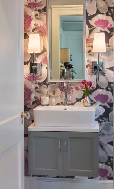 (Image Credit: Courtesy Of Kelly Taylor Interior Design)