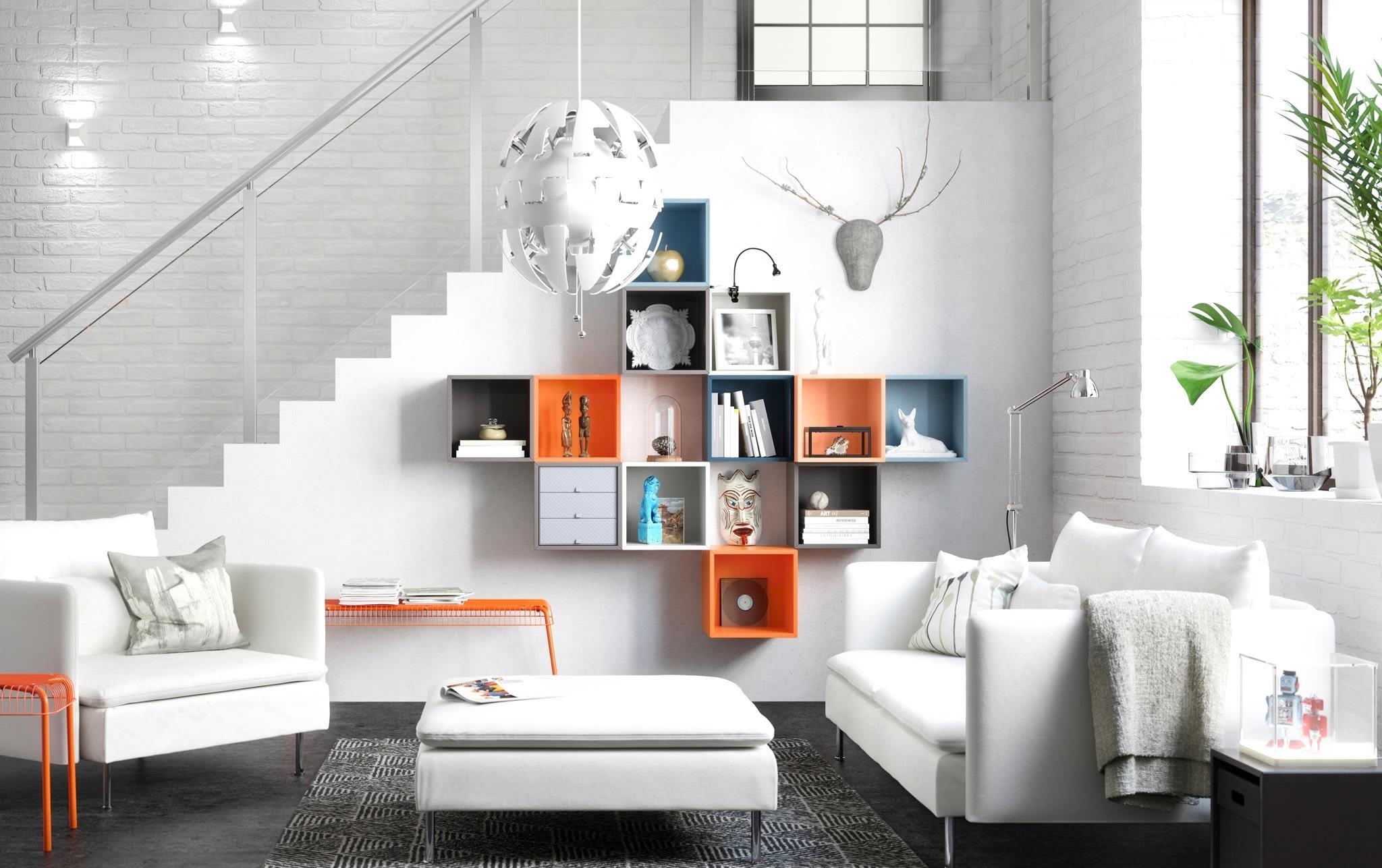 Captivating (Image Credit: IKEA)