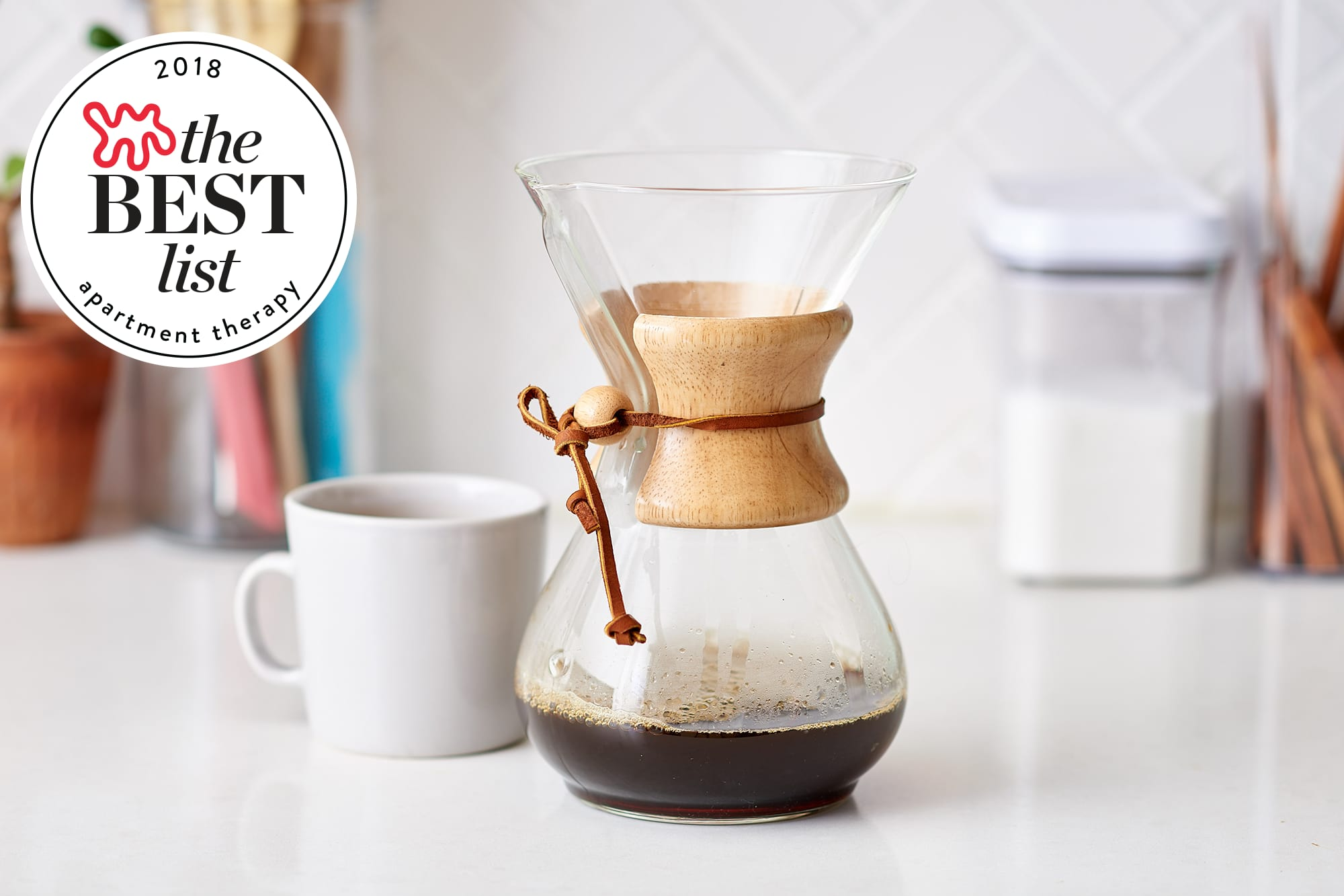 The Best Coffee Makers Apartment Therapy