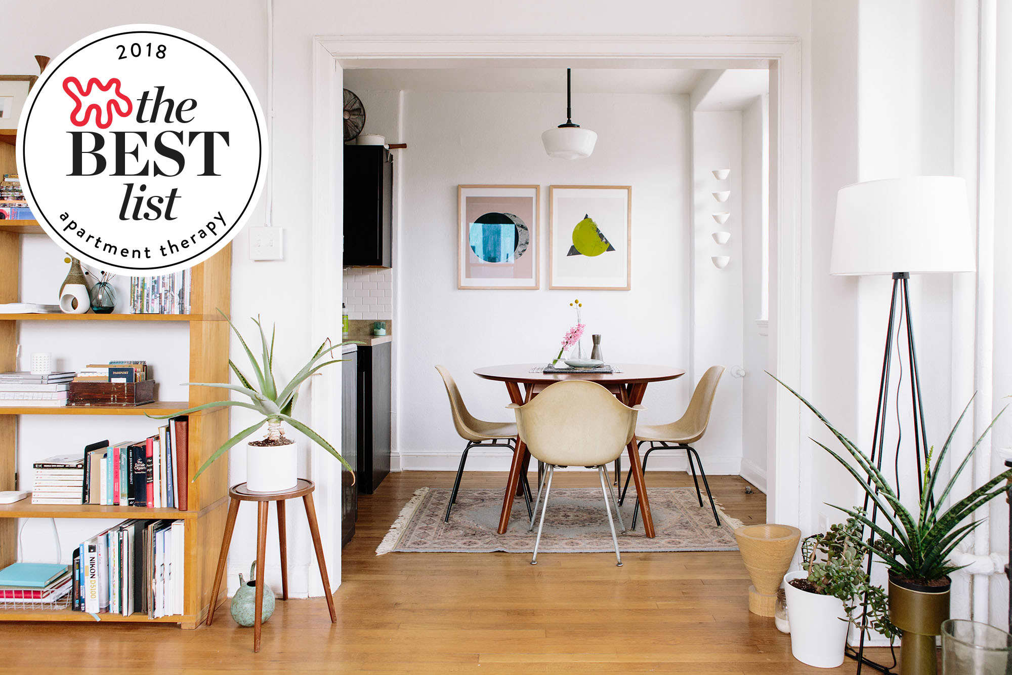 Best Small Space Dining Tables - Tiny Dining Tables | Apartment Therapy