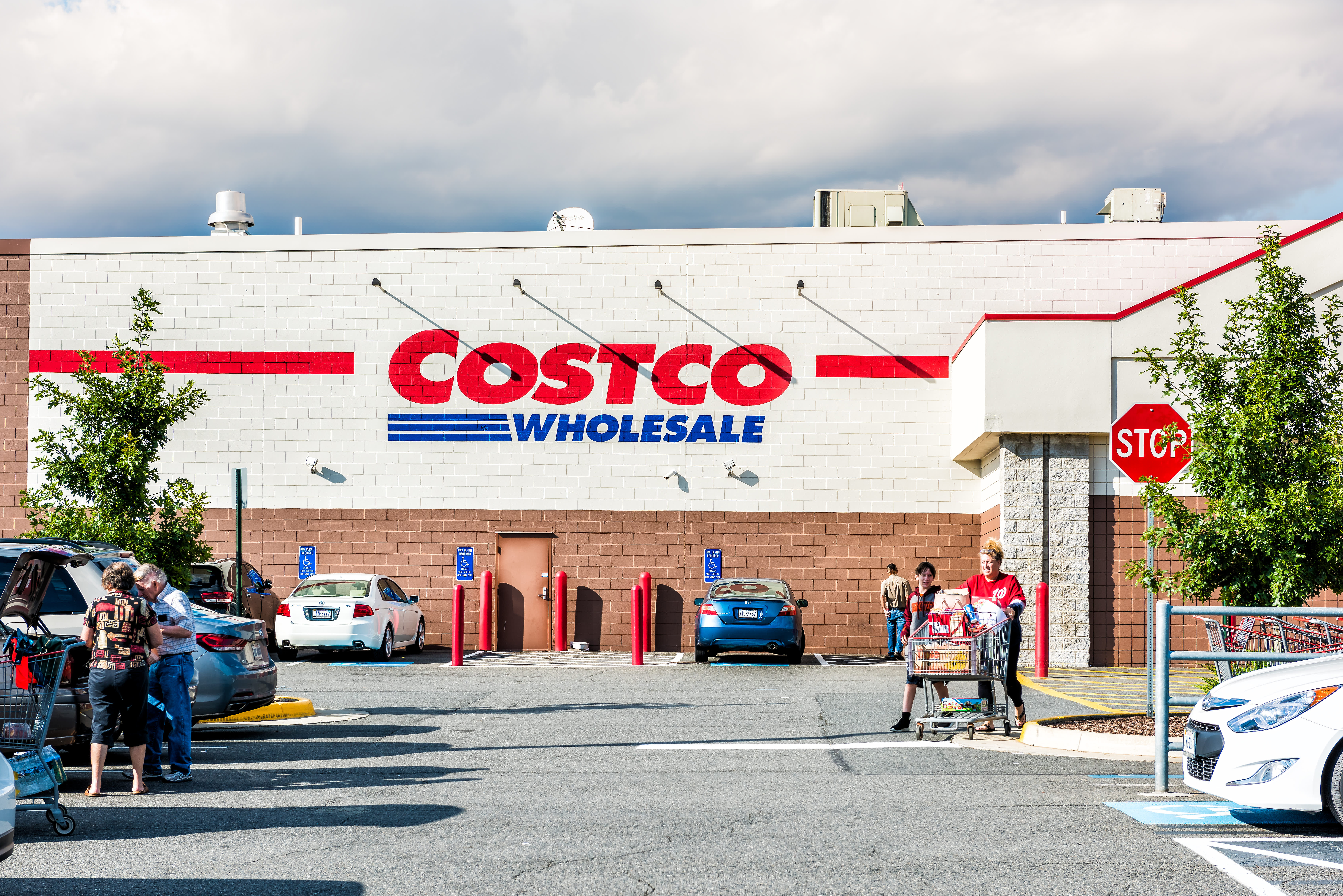 You Can Get A Mortgage At Costco Because Of Course You Can