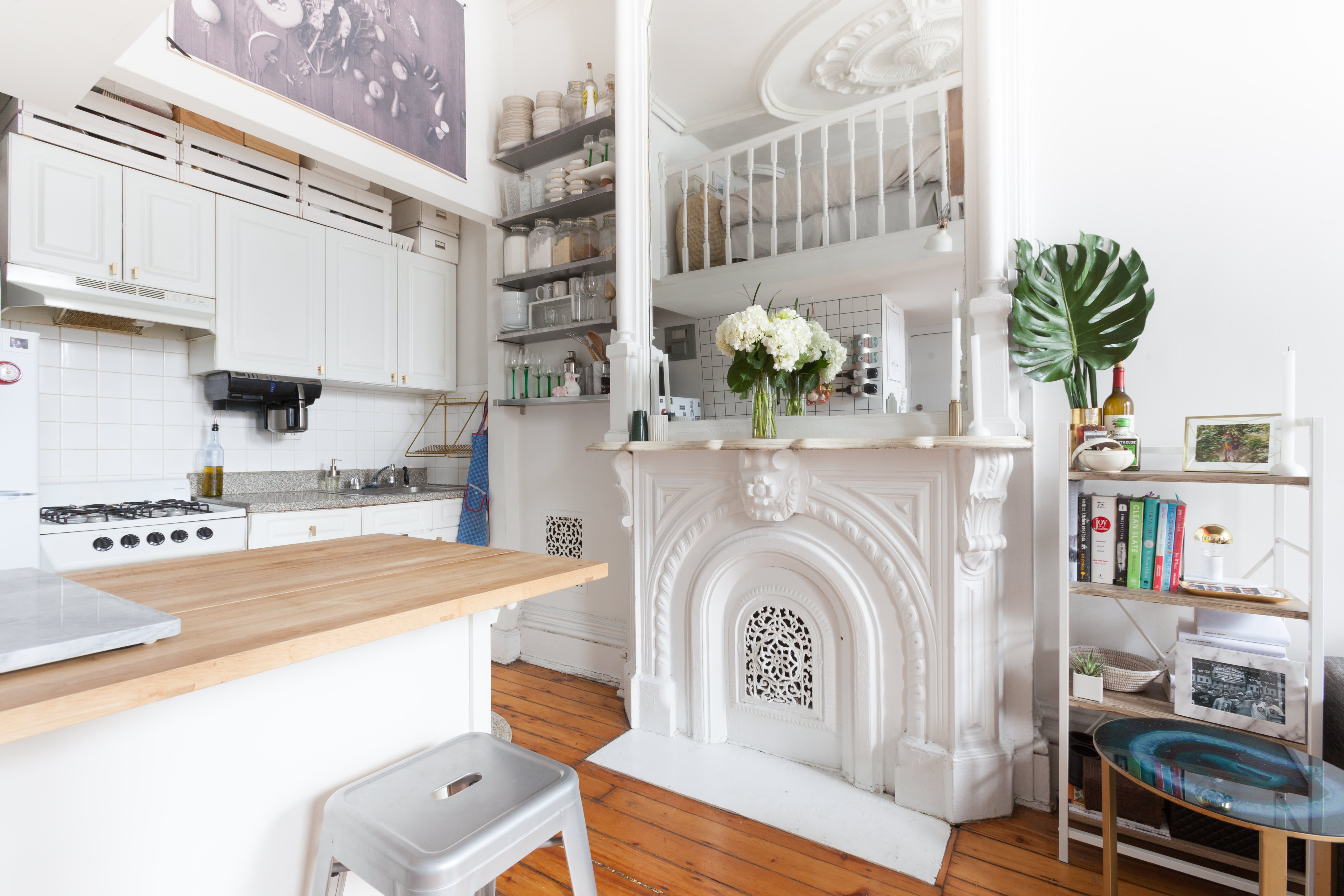 """What Is Considered a """"Small"""" Apartment? 