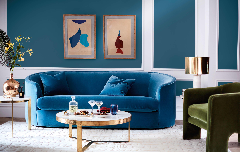 2019 Interior Design Trends - Home Decor Trends 2019 ...