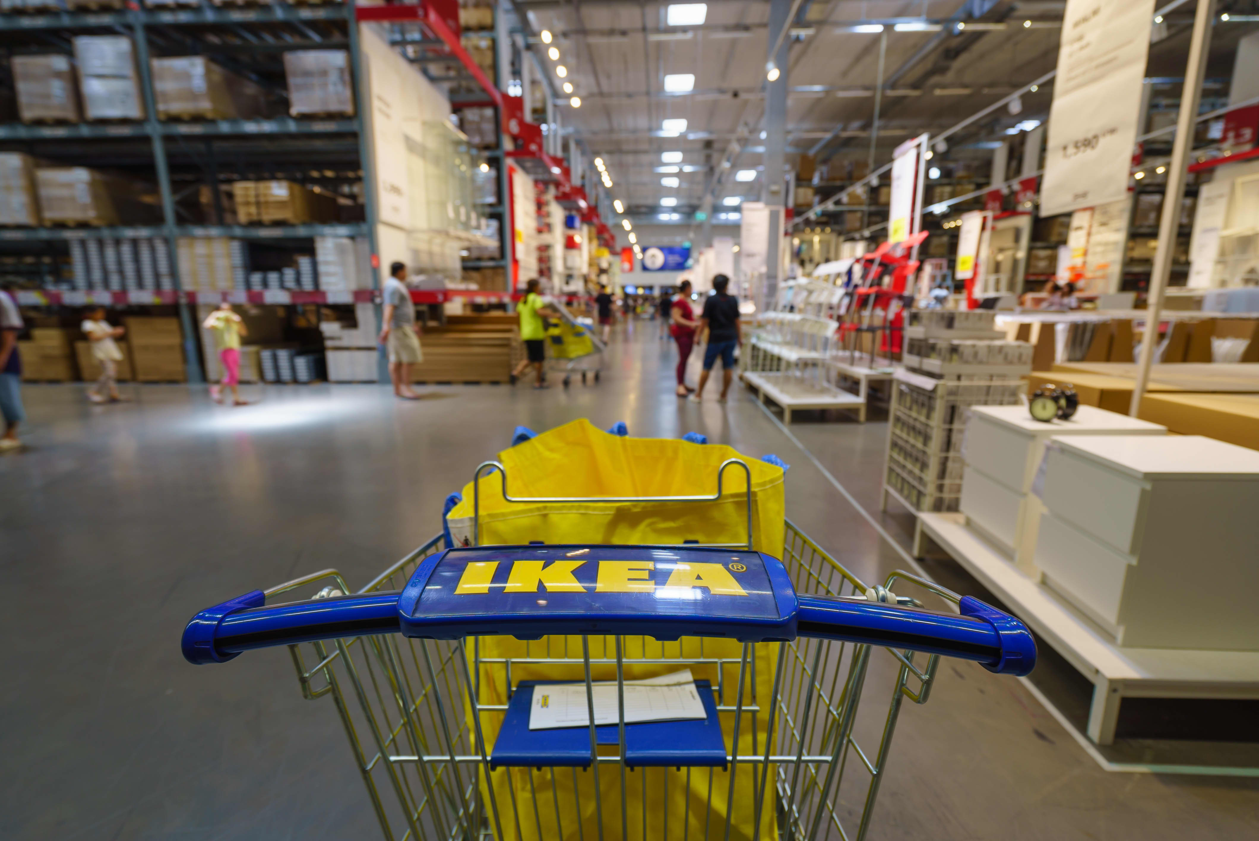 Ikea As Is Sale Section Shopping Secrets Apartment Therapy