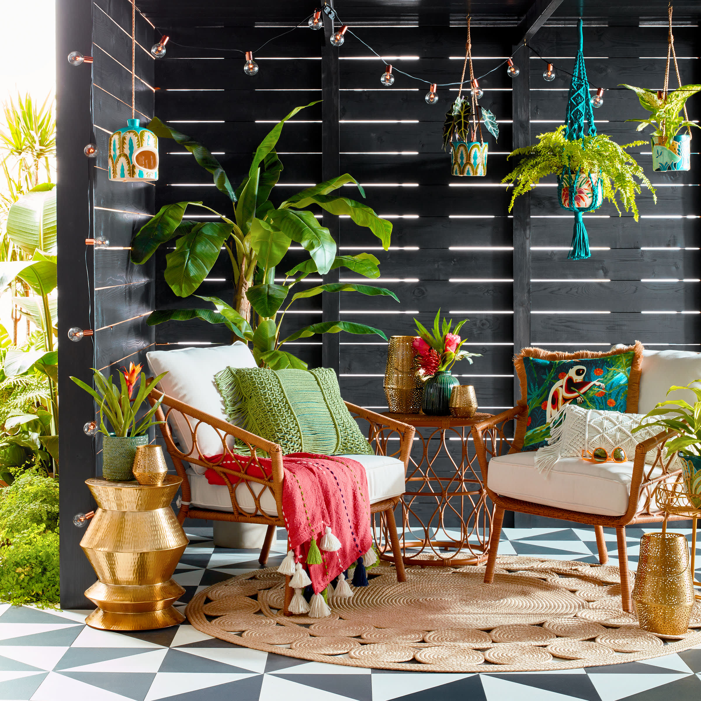 Spring House Apartments: The Best Products In Target's Spring 2019 Collections