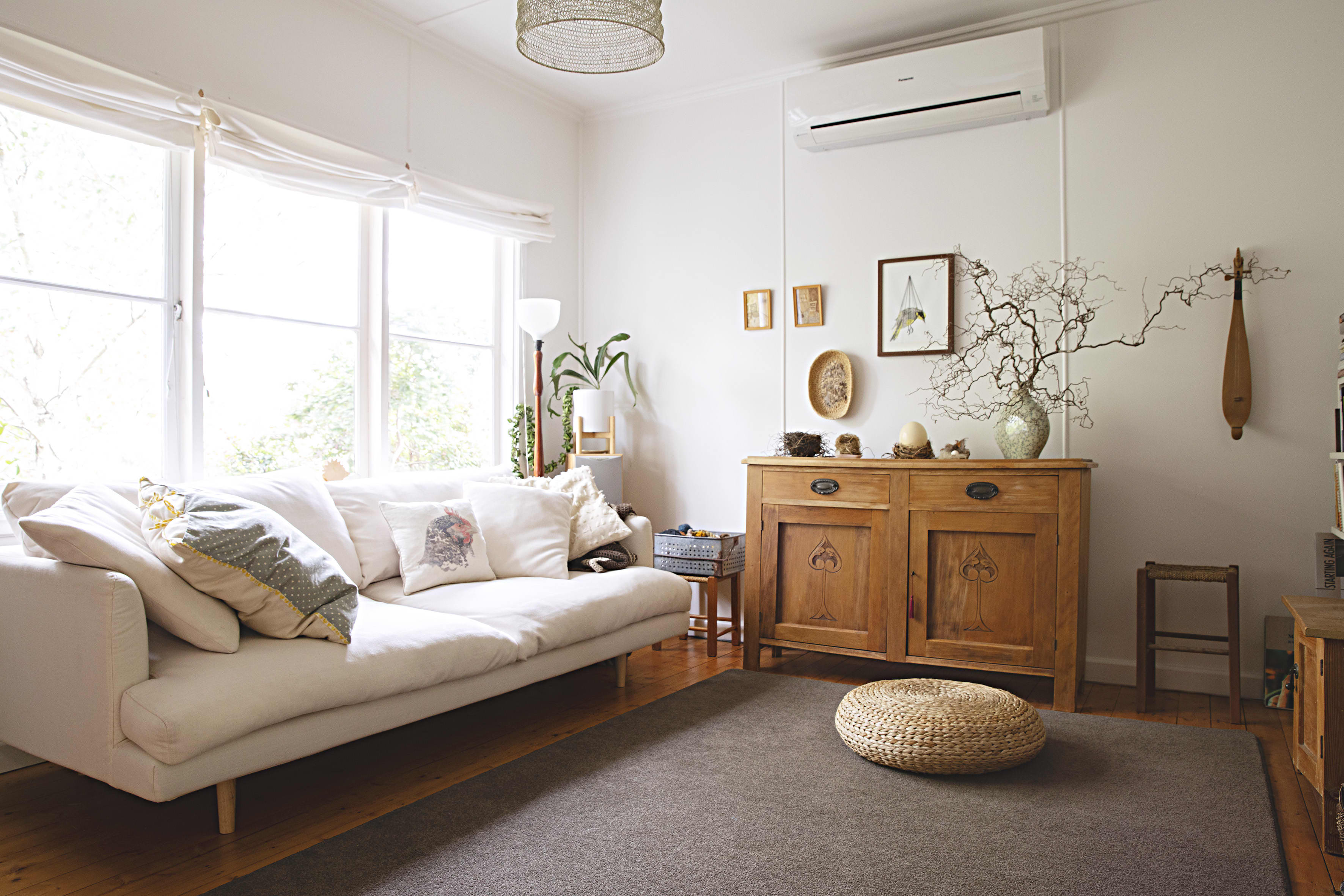 This Australian Home Is Earthy Natural Style Meets Modern Minimalism, Perfected