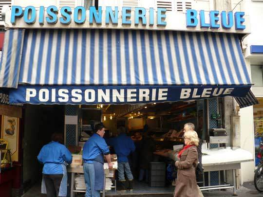 Food Shopping in Paris and Montmartre with Chocolate & Zucchini's Clotilde Dusoulier: gallery image 2